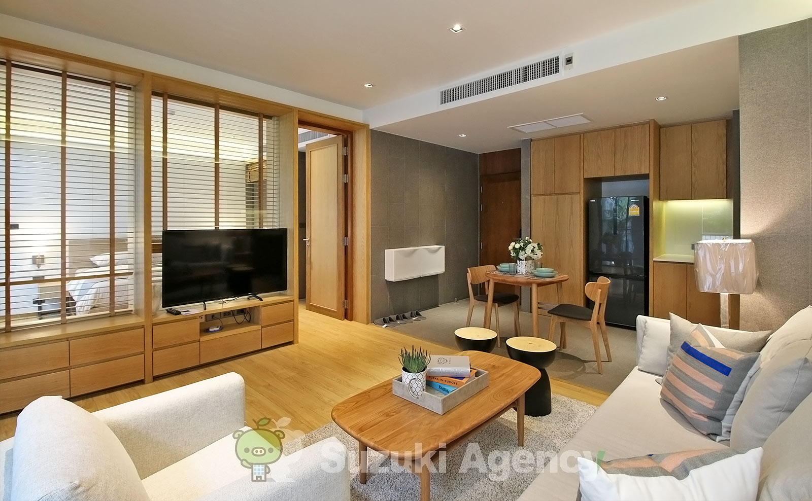 Jitimont Residence:1Bed Room Photos No.4