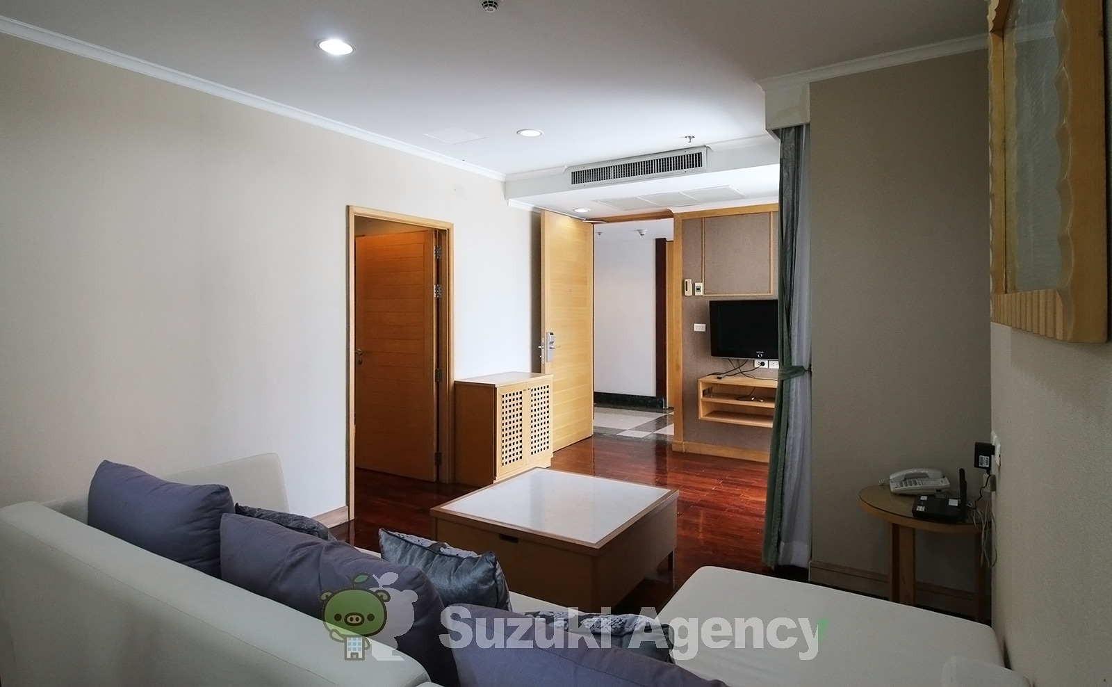 Grand 39 Tower:1Bed Room Photos No.4