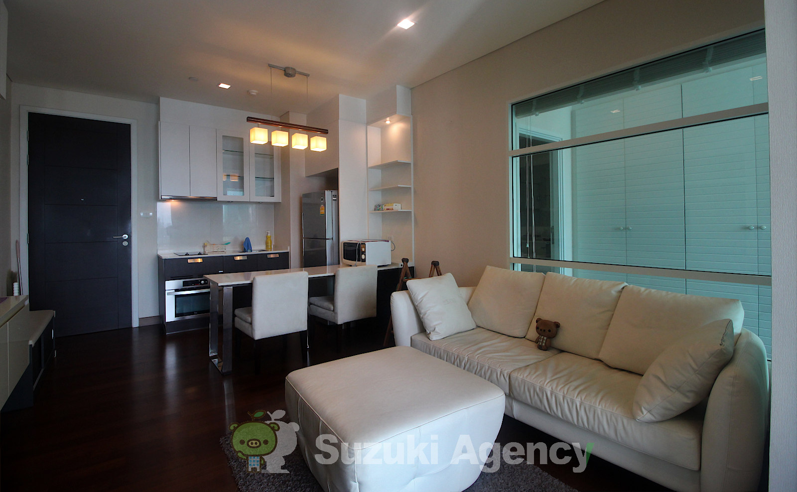 IVY Thonglor (Owner No.88297):1Bed Room Photos No.4