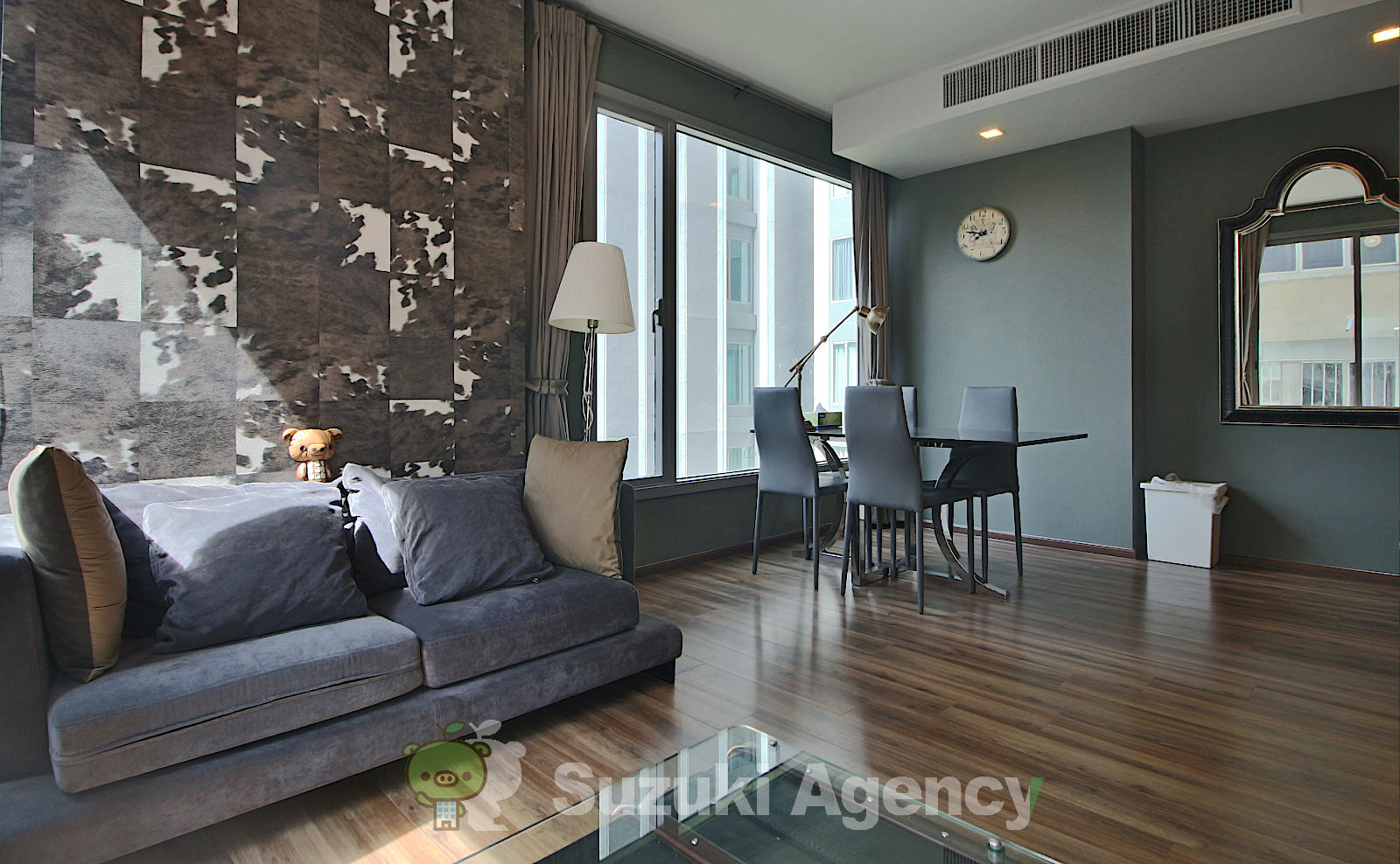 Ceil by Sansiri (Owner No.91384):1Bed Room Photos No.4