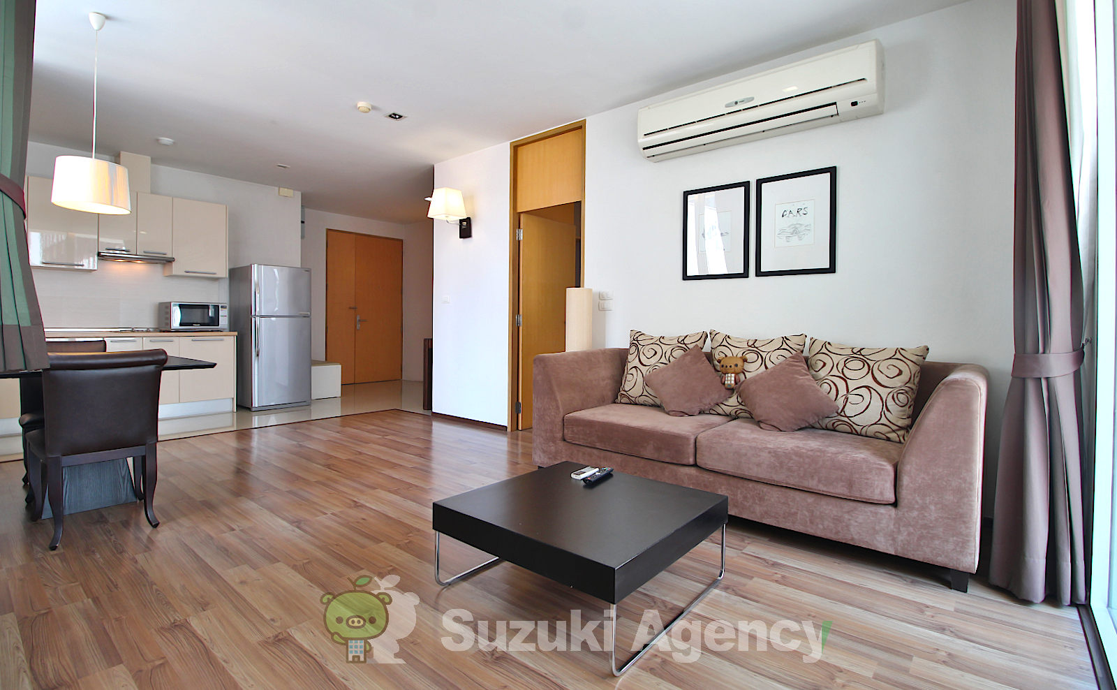 39 Residence:1Bed Room Photos No.4