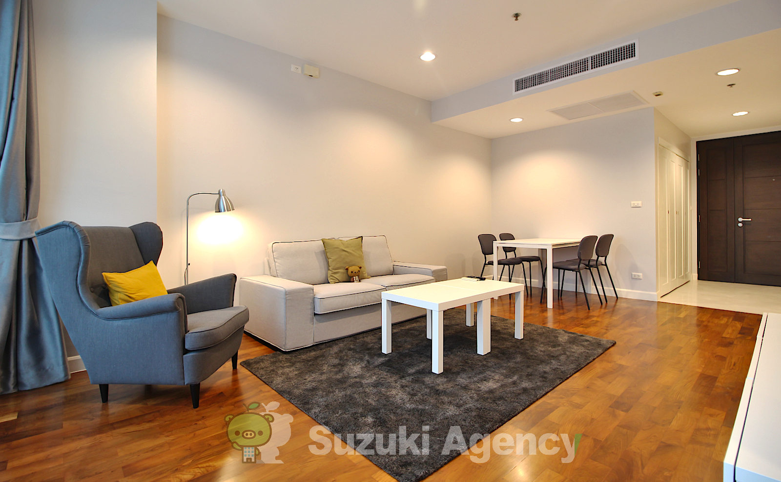 Siri Residence (Owner No.92650):1Bed Room Photos No.4