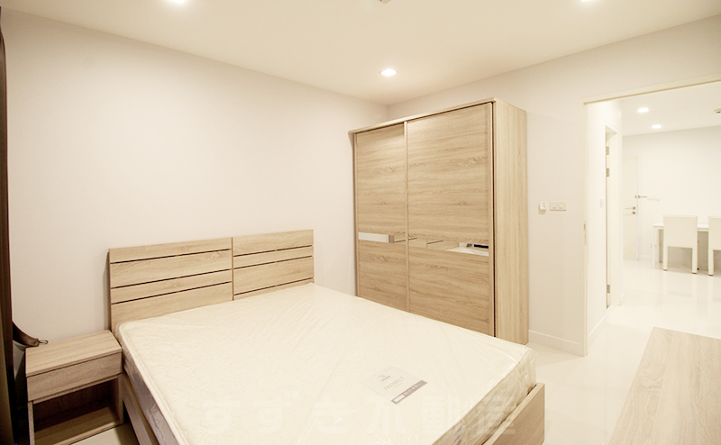TKF Condominium:1Bed Room Photos No.5