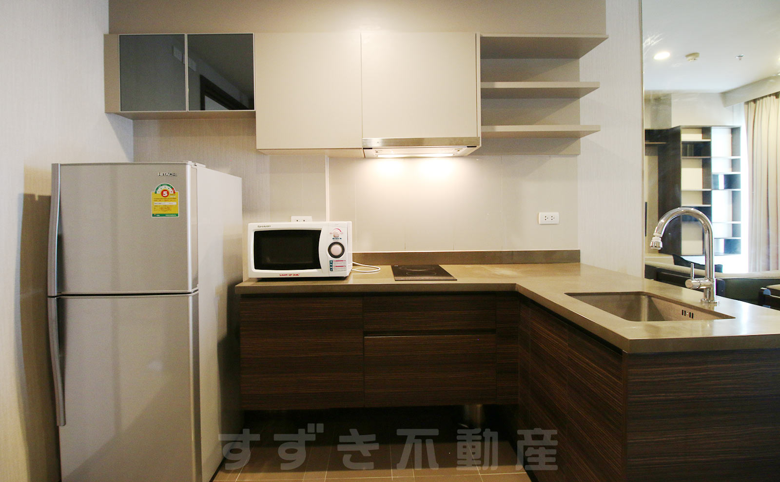 Teal Sathorn-Taksin:1Bed Room Photos No.5
