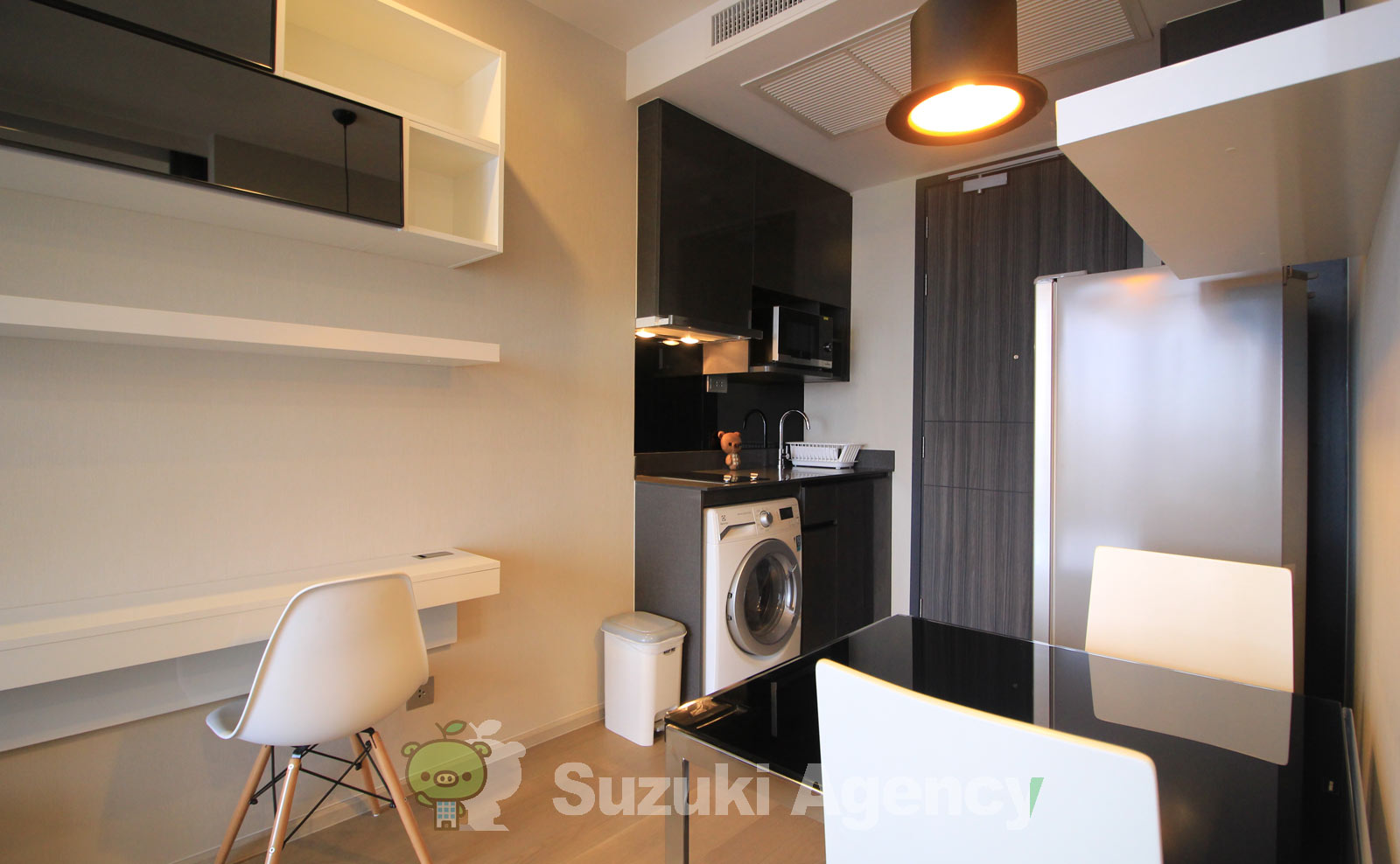 Ashton Asoke:1Bed Room Photos No.5