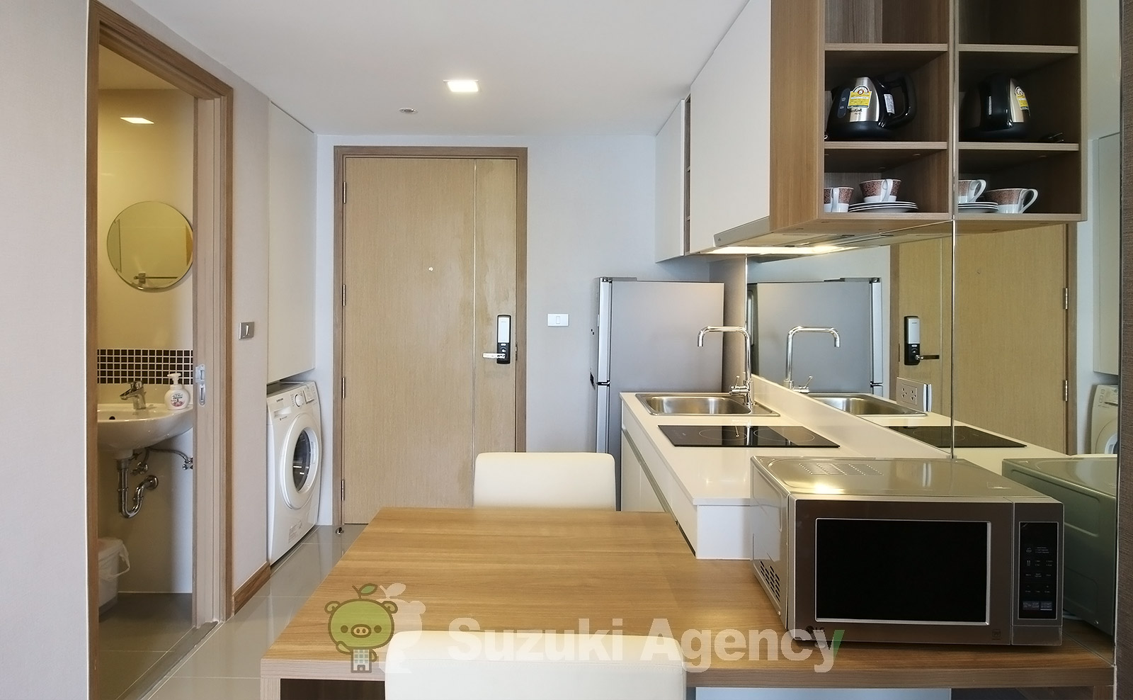 InterLux Premier Sukhumvit 13:1Bed Room Photos No.5