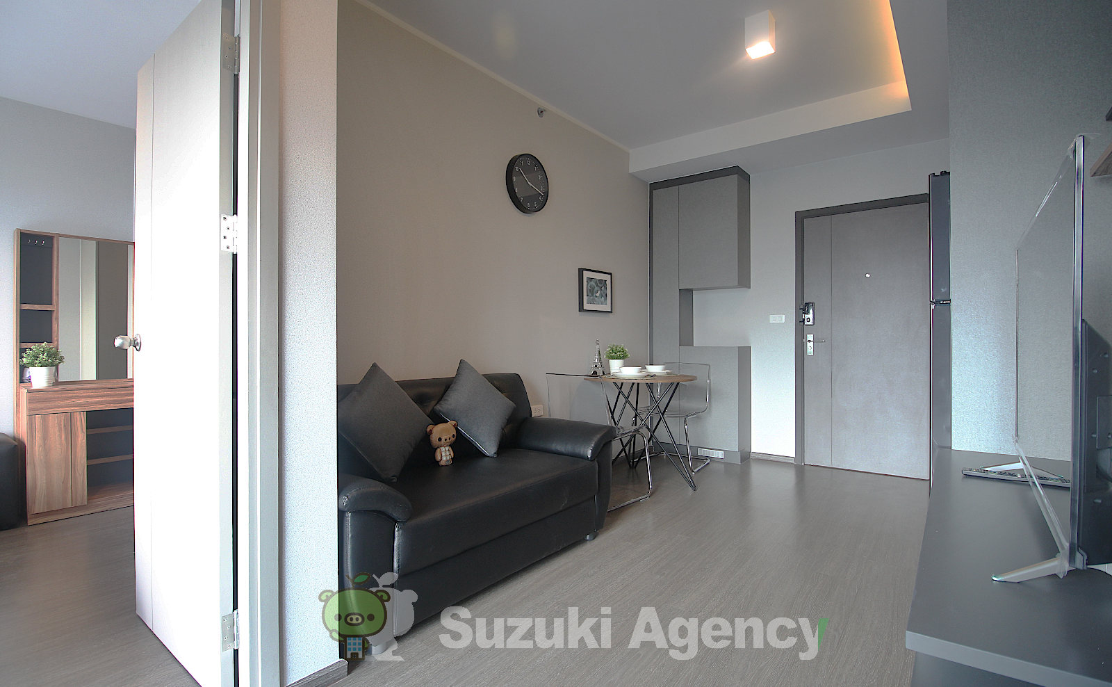 Ideo Sukhumvit 93:1Bed Room Photos No.5