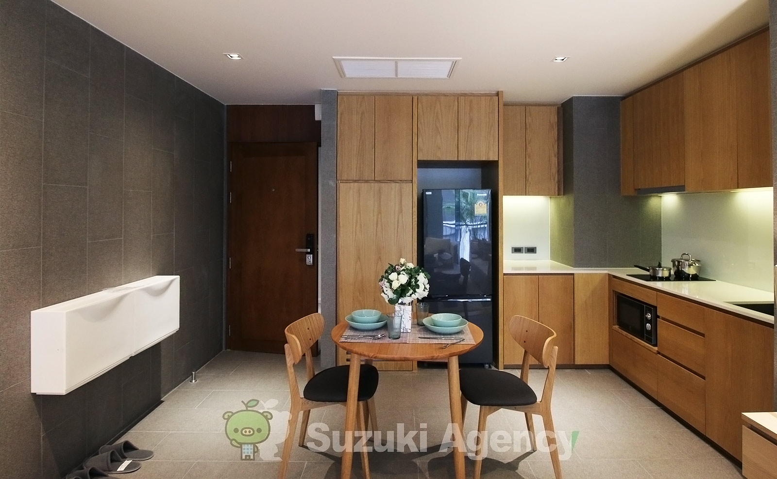 Jitimont Residence:1Bed Room Photos No.5