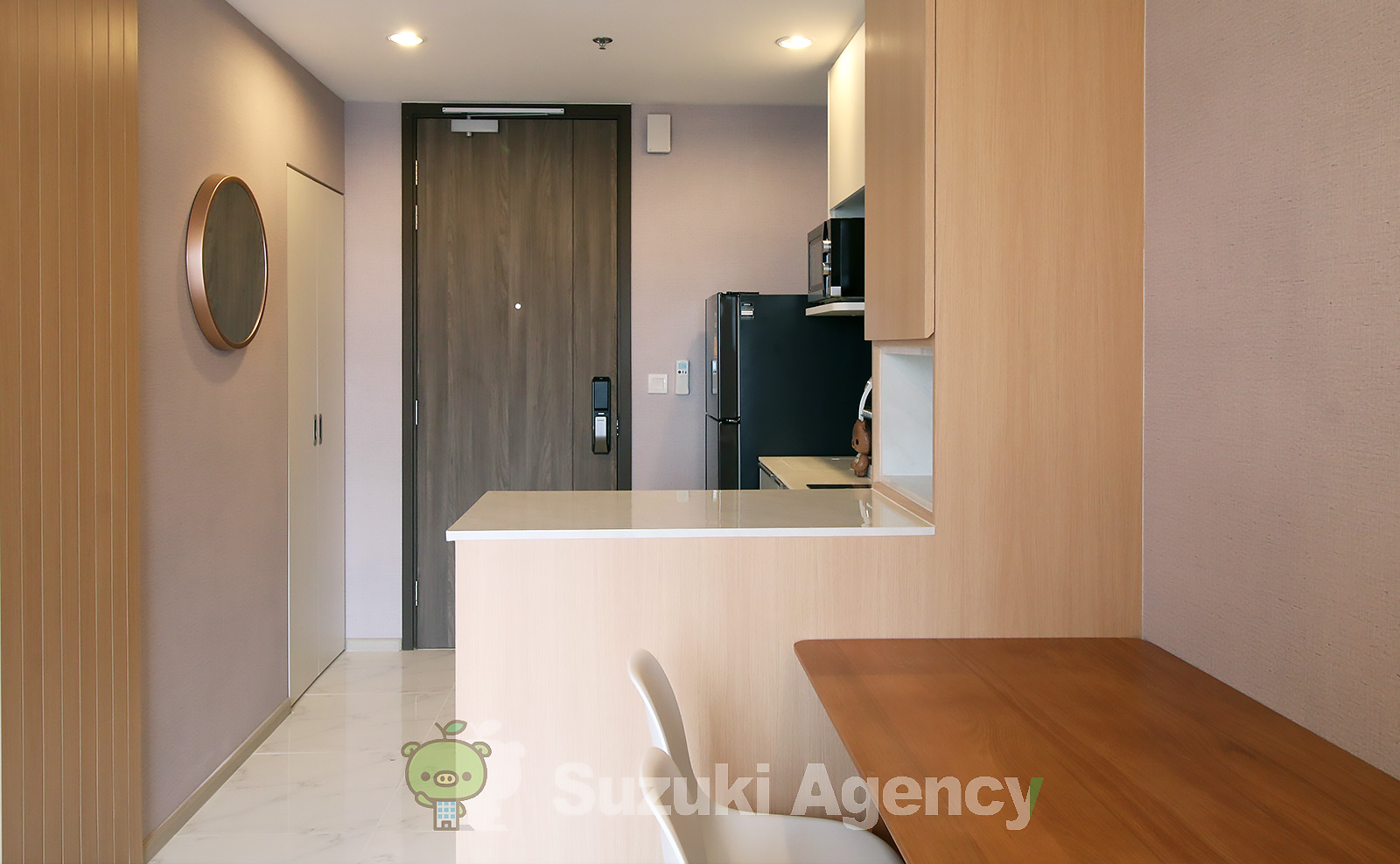 Ideo Mobi Sukhumvit 66 (Owner No.89687):1Bed Room Photos No.5