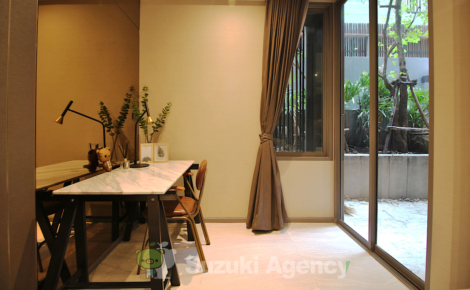 Fynn Sukhumvit 31:1Bed Room Photos No.5