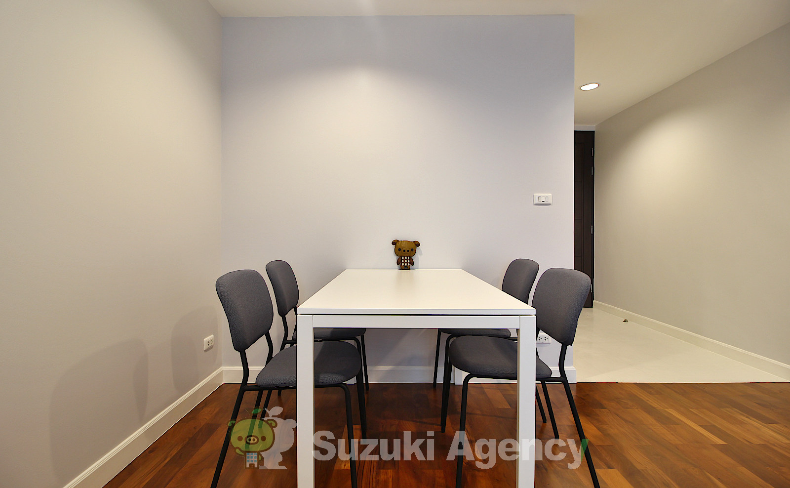 Siri Residence (Owner No.92650):1Bed Room Photos No.5