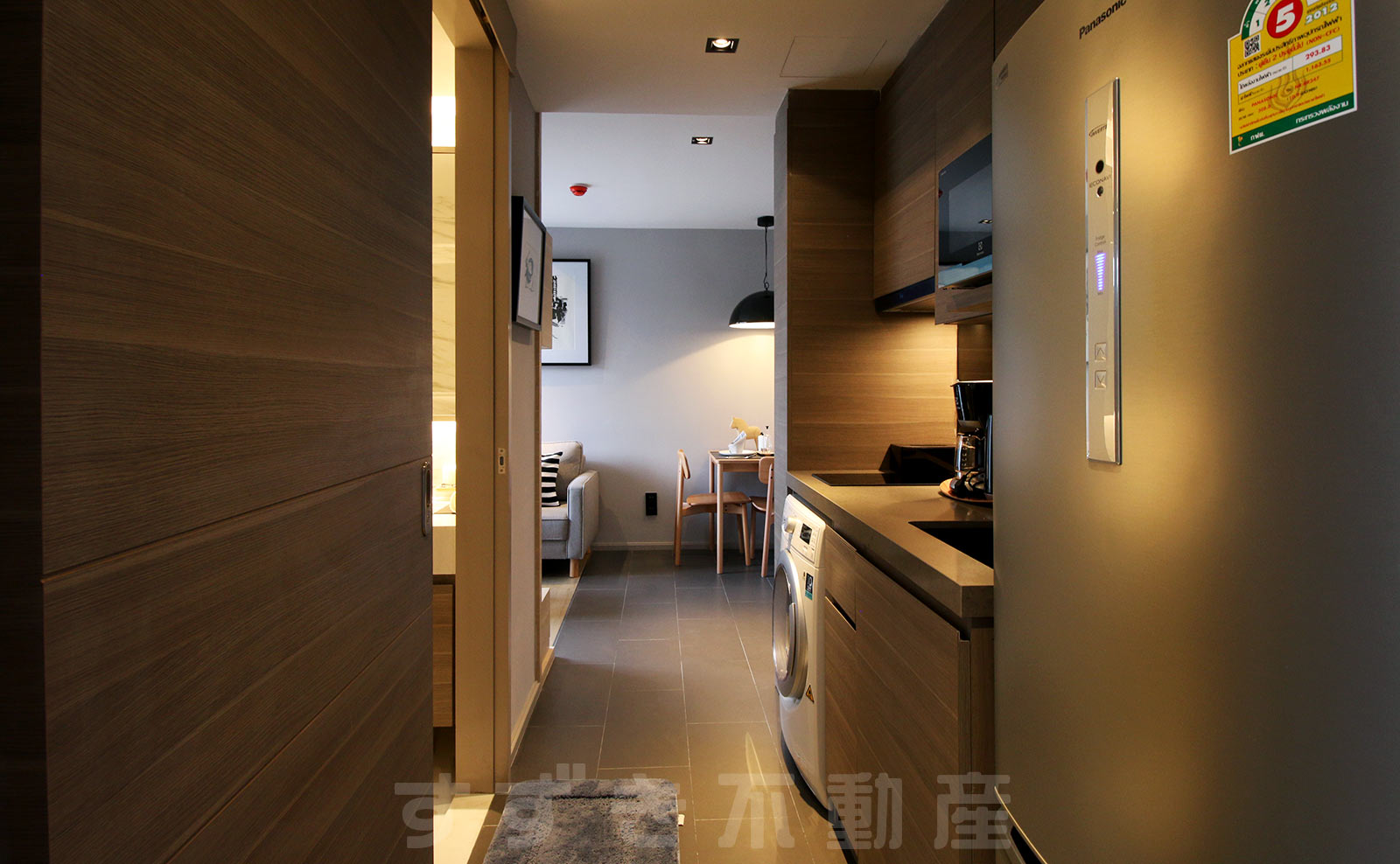 VOQUE Serviced Residence:1Bed Room Photos No.6