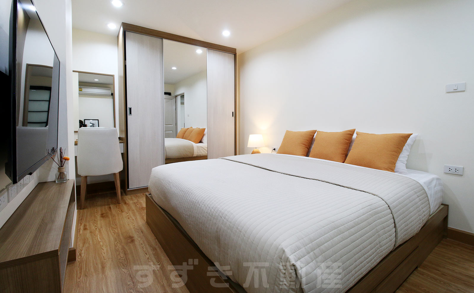 1Bed Room Photos No.6