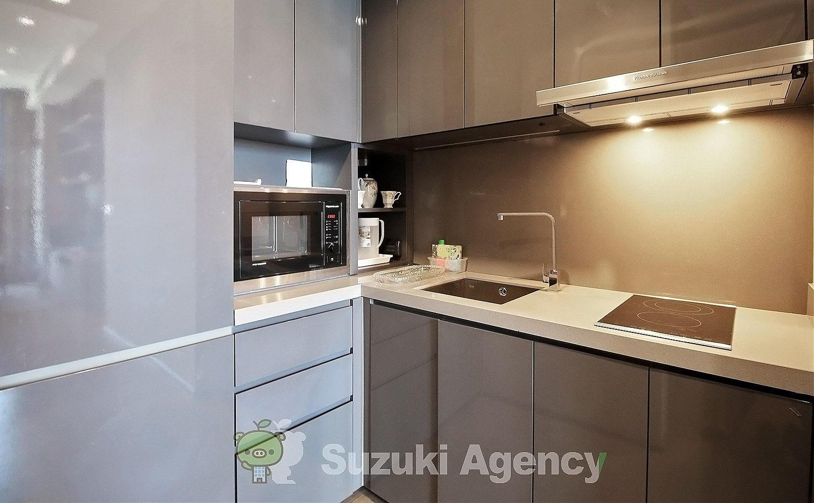 The Bloom Sukhumvit 71:1Bed Room Photos No.6