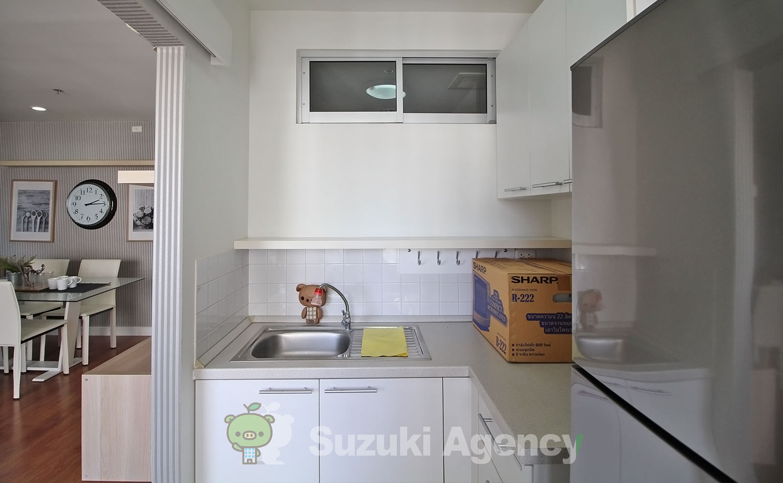Condo One X Sukhumvit 26:1Bed Room Photos No.6