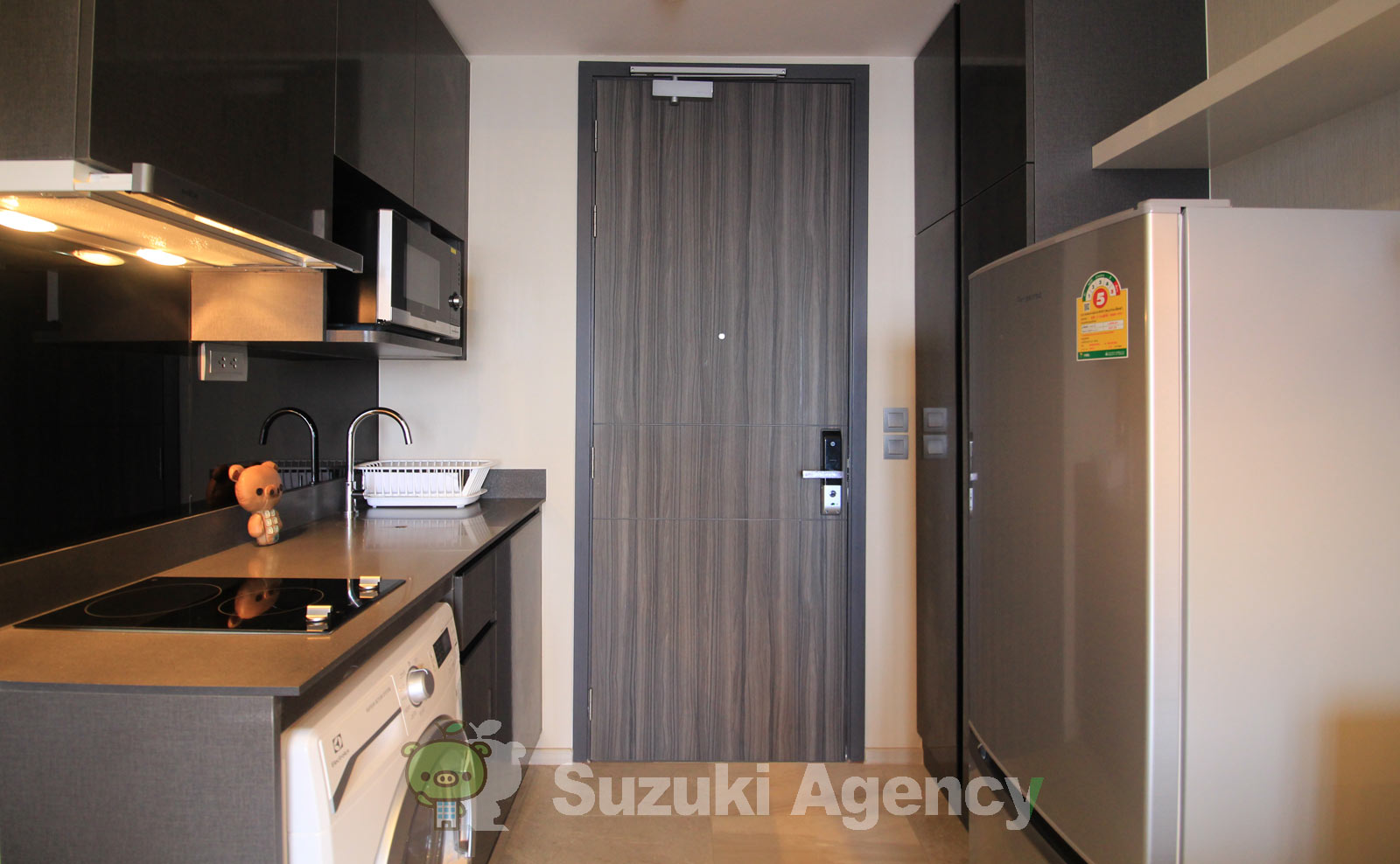 Ashton Asoke:1Bed Room Photos No.6