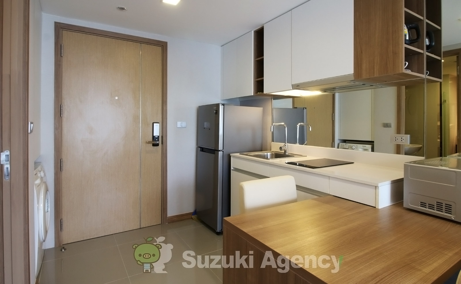 InterLux Premier Sukhumvit 13:1Bed Room Photos No.6