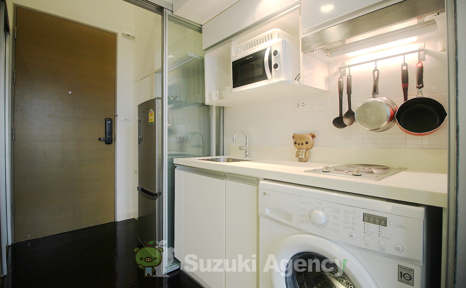 Ideo Morph 38 (Skyle) (Owner No.87430):1Bed Room Photos No.6