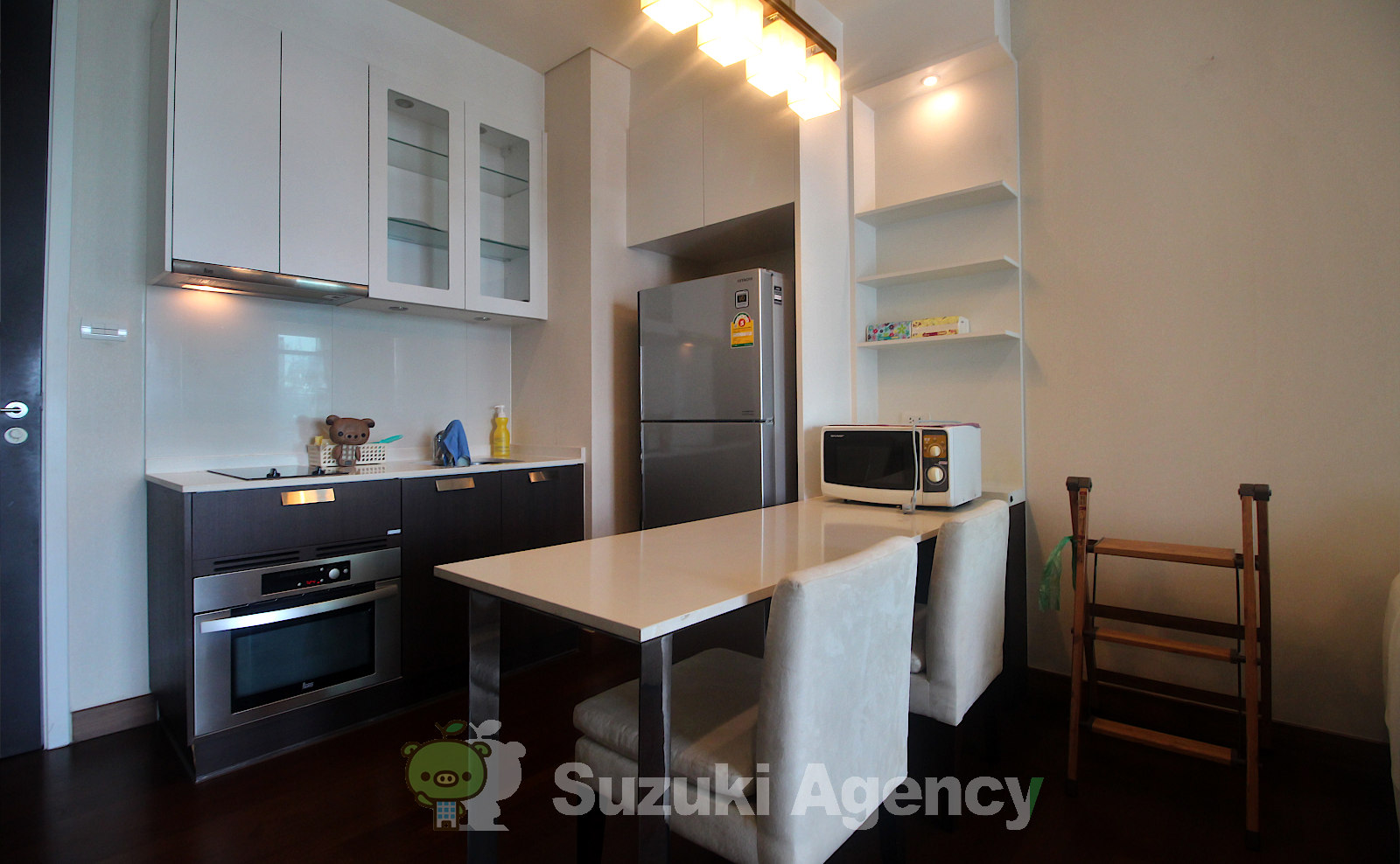 IVY Thonglor (Owner No.88297):1Bed Room Photos No.6