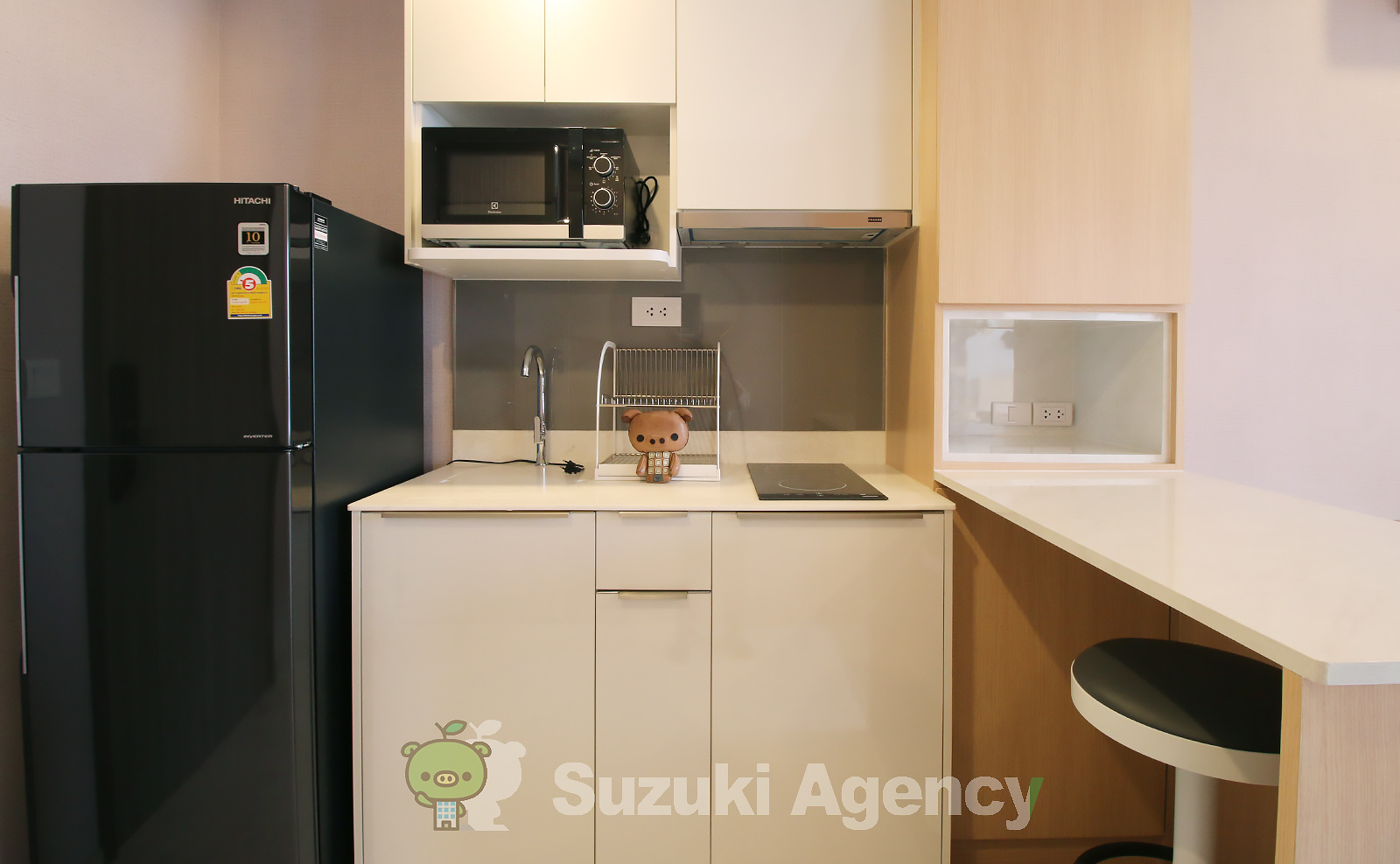 Ideo Mobi Sukhumvit 66 (Owner No.89687):1Bed Room Photos No.6