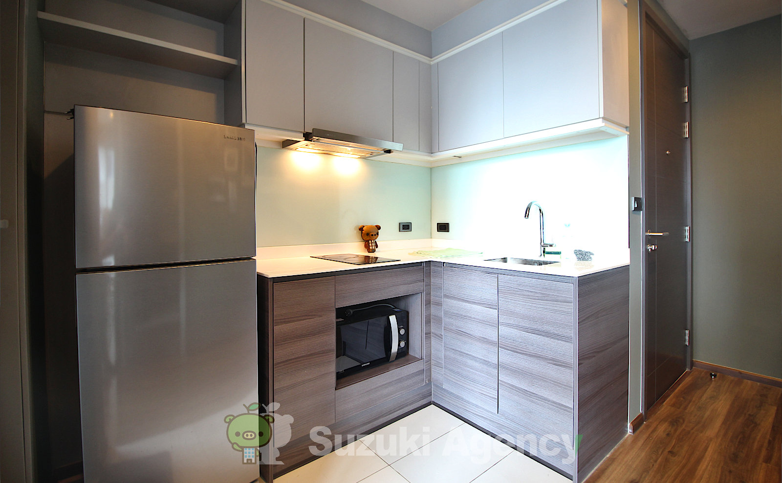 Ceil by Sansiri (Owner No.91384):1Bed Room Photos No.6