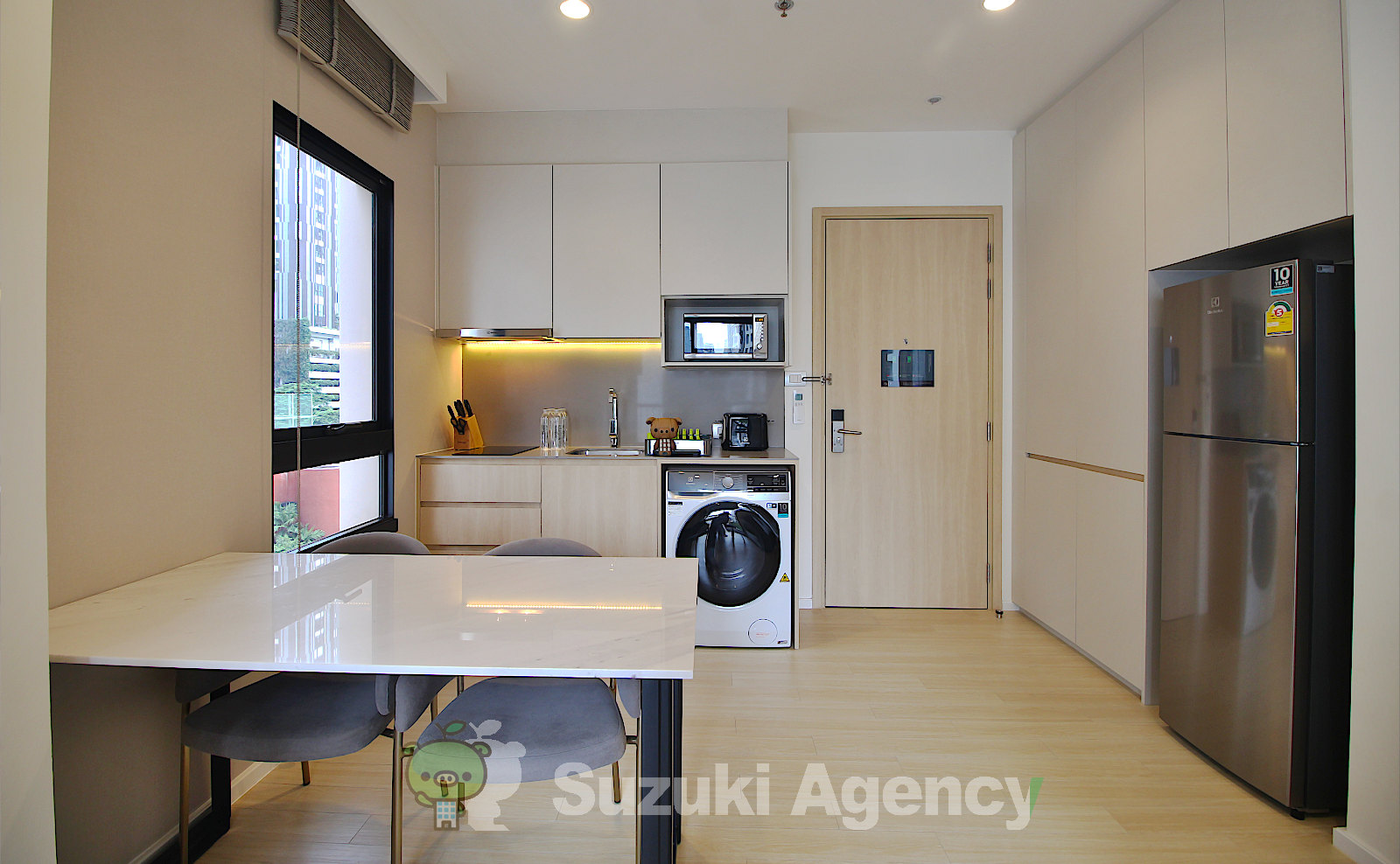 Sindhorn Midtown:1Bed Room Photos No.6