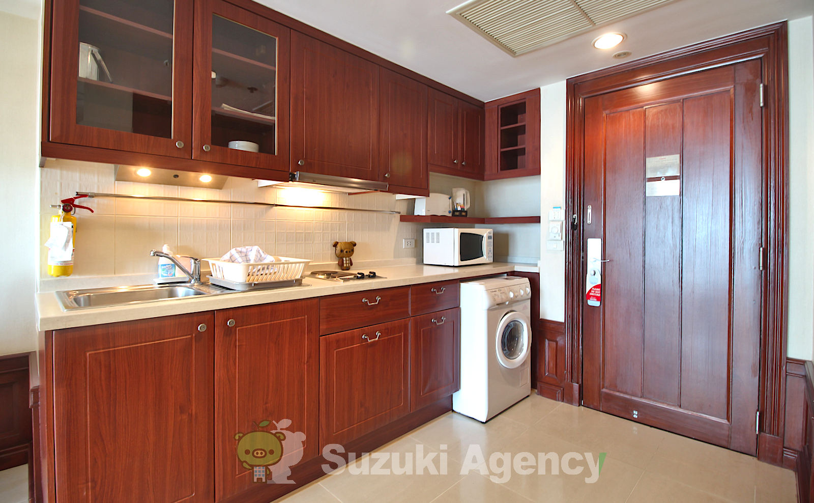 Centre Point Serviced Apartment Thong Lo:1Bed Room Photos No.6