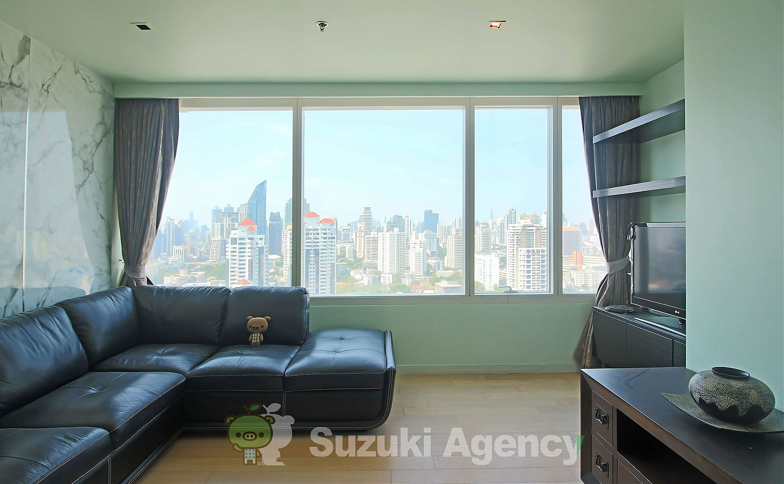 Eight Thonglor Residence:2Bed Room Photos No.1