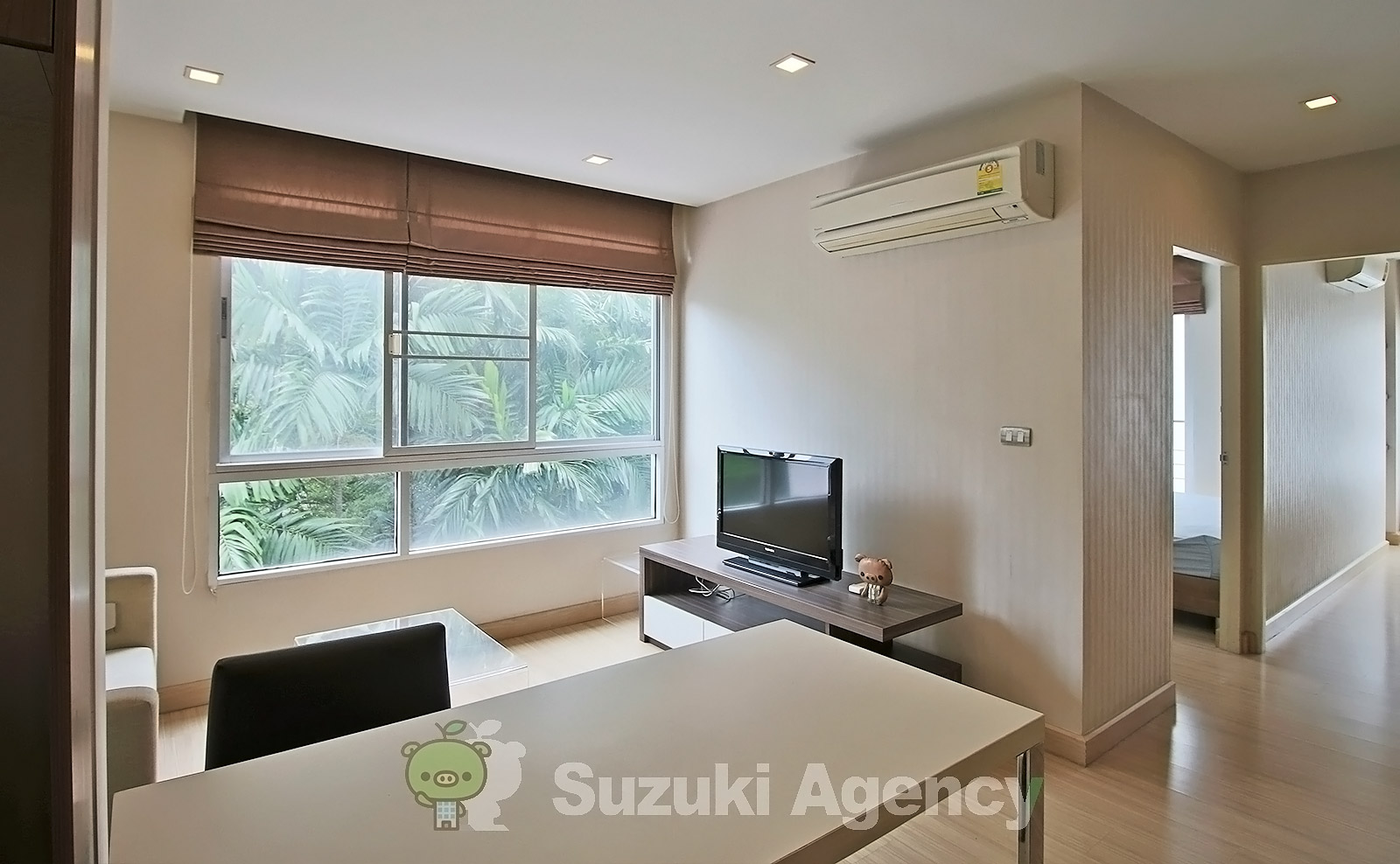 Tree Condo Sukhumvit 42:2Bed Room Photos No.1