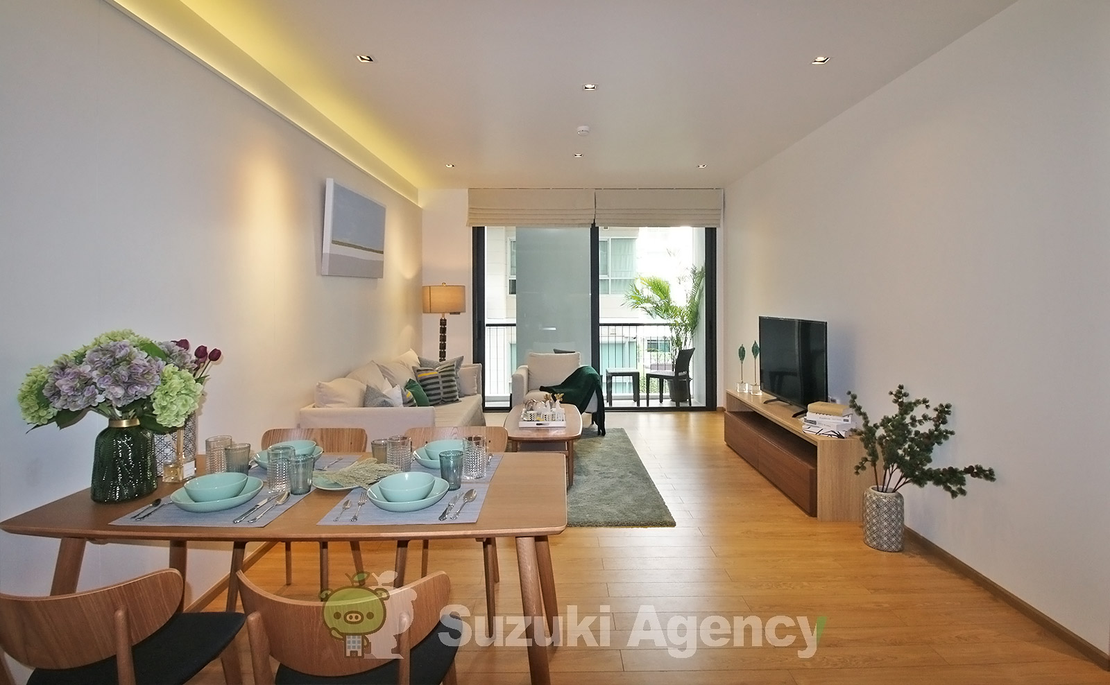 Jitimont Residence:2Bed Room Photos No.1