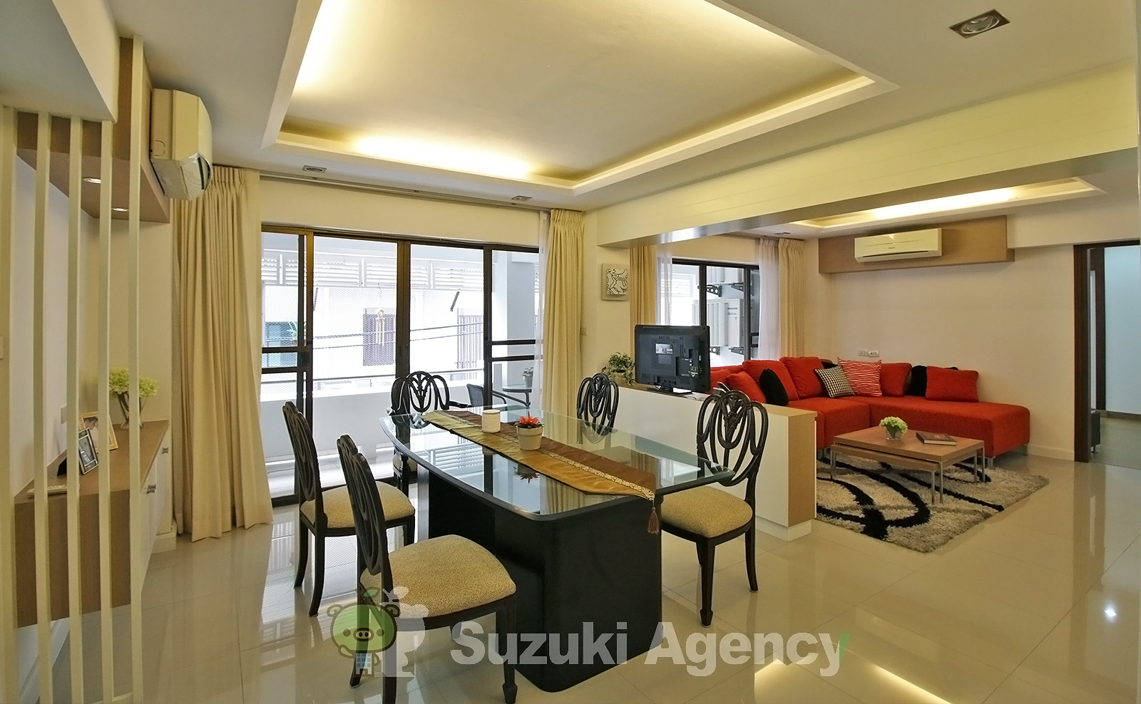 Yada Residential:2Bed Room Photos No.1