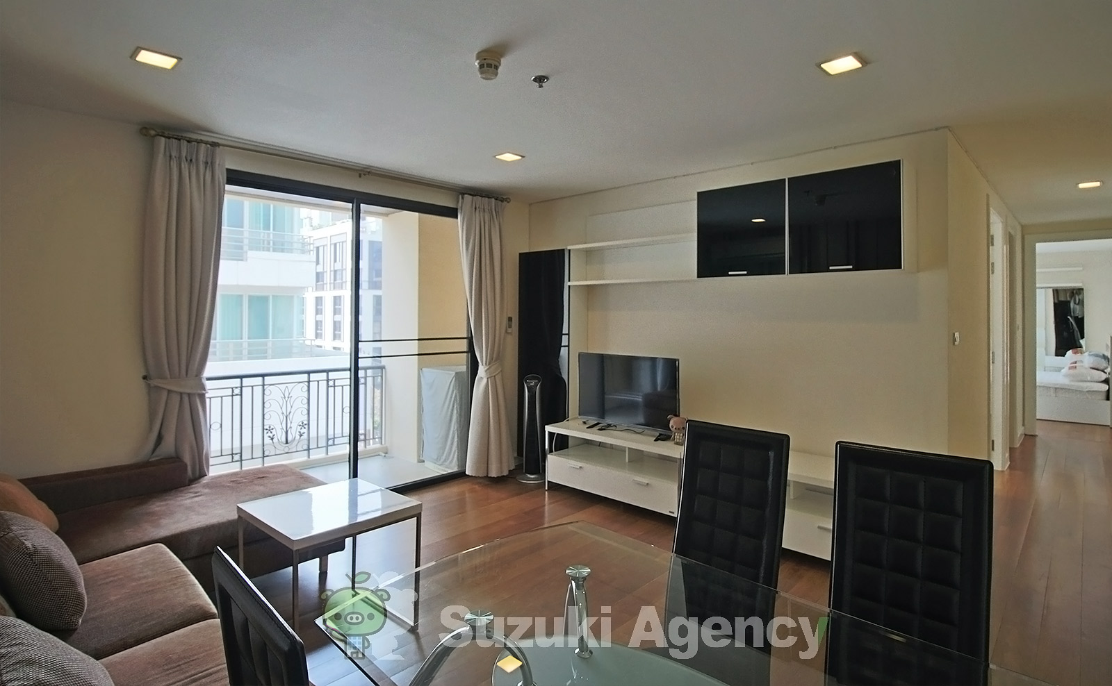 Prime Mansion Sukhumvit 31:2Bed Room Photos No.1