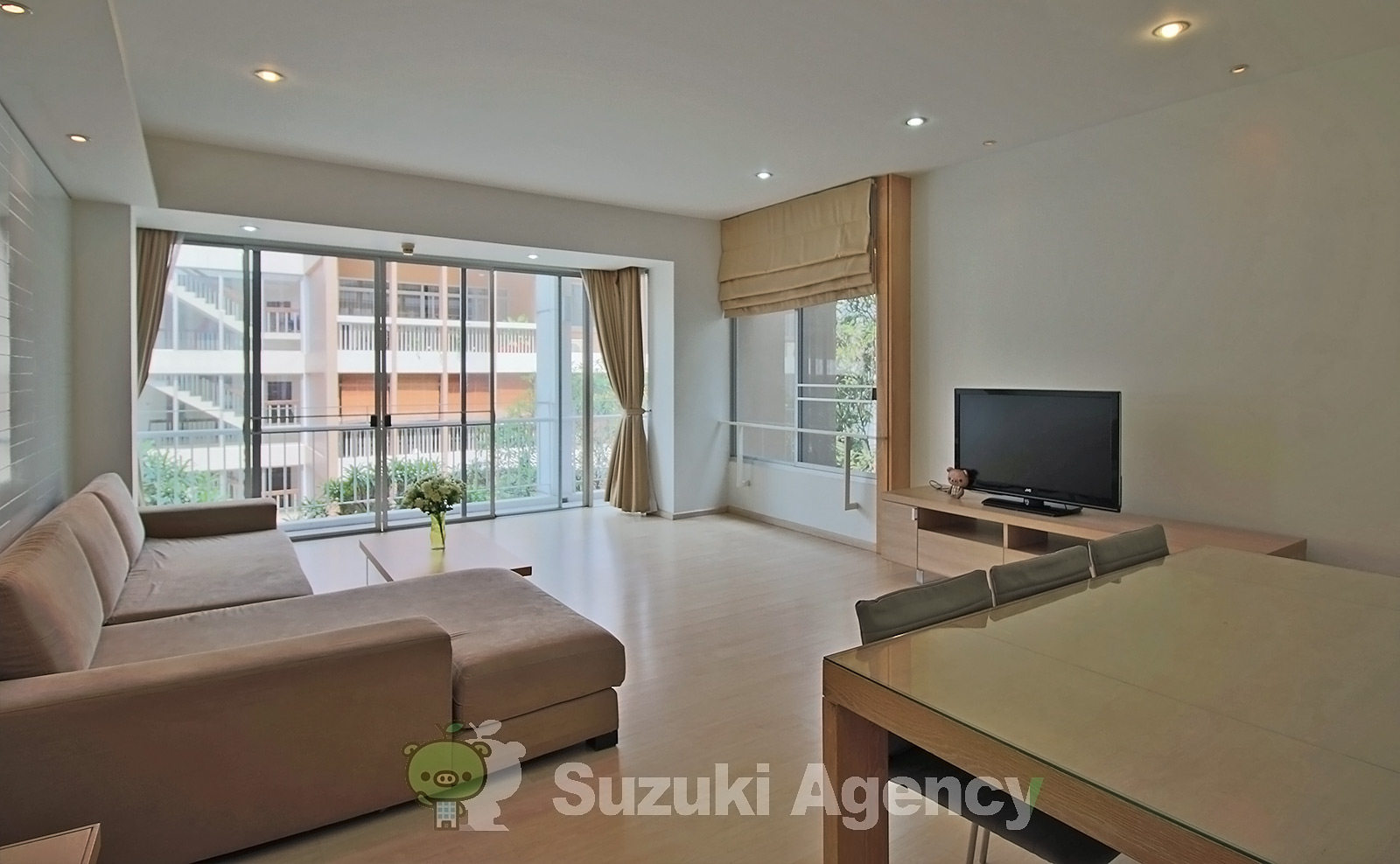 Baan Sukhumvit 27:2Bed Room Photos No.1