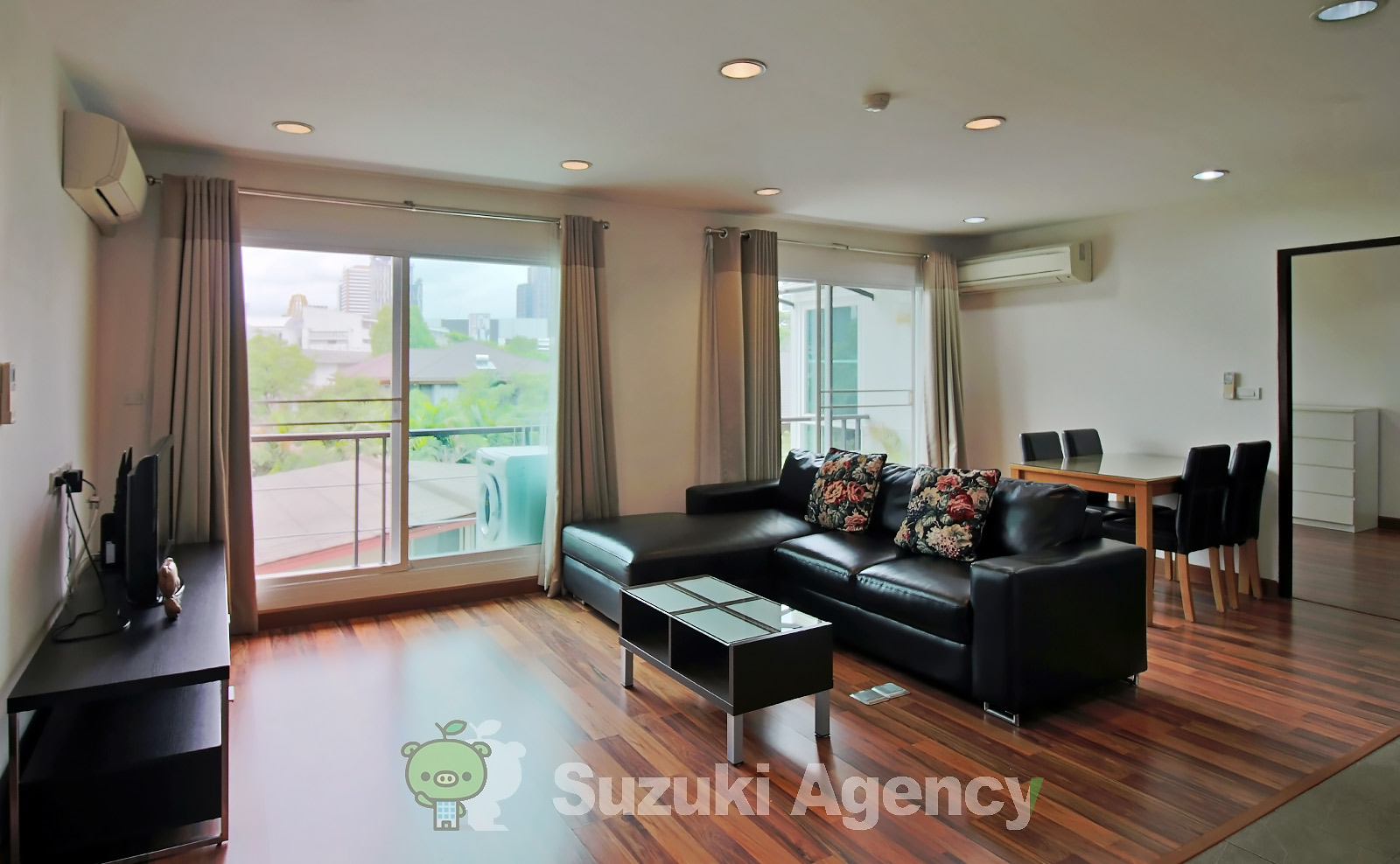 Natcha Residence:2Bed Room Photos No.1