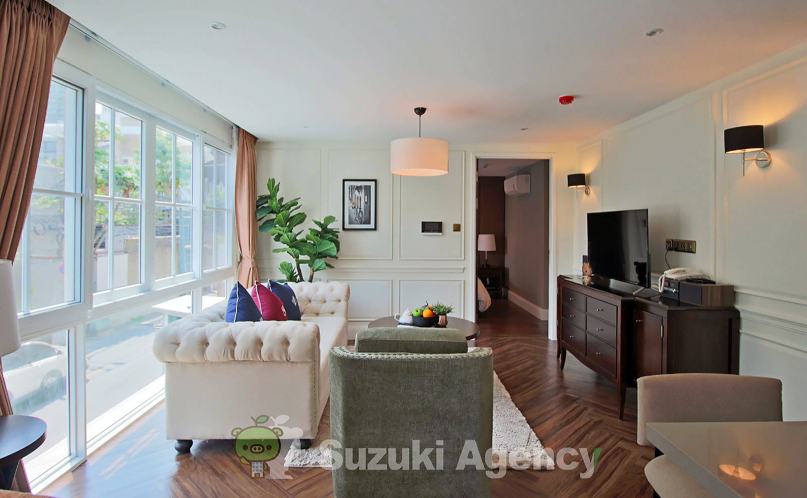 The Elite Thonglor 25:2Bed Room Photos No.1