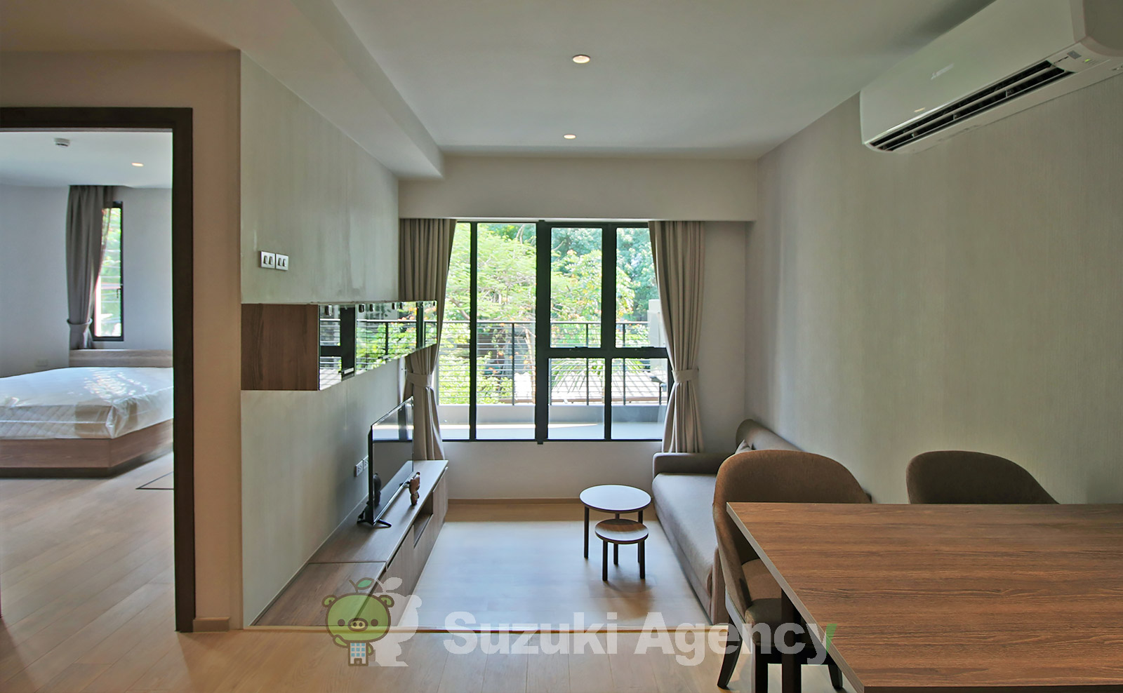 Runesu Thonglor 5:2Bed Room Photos No.1