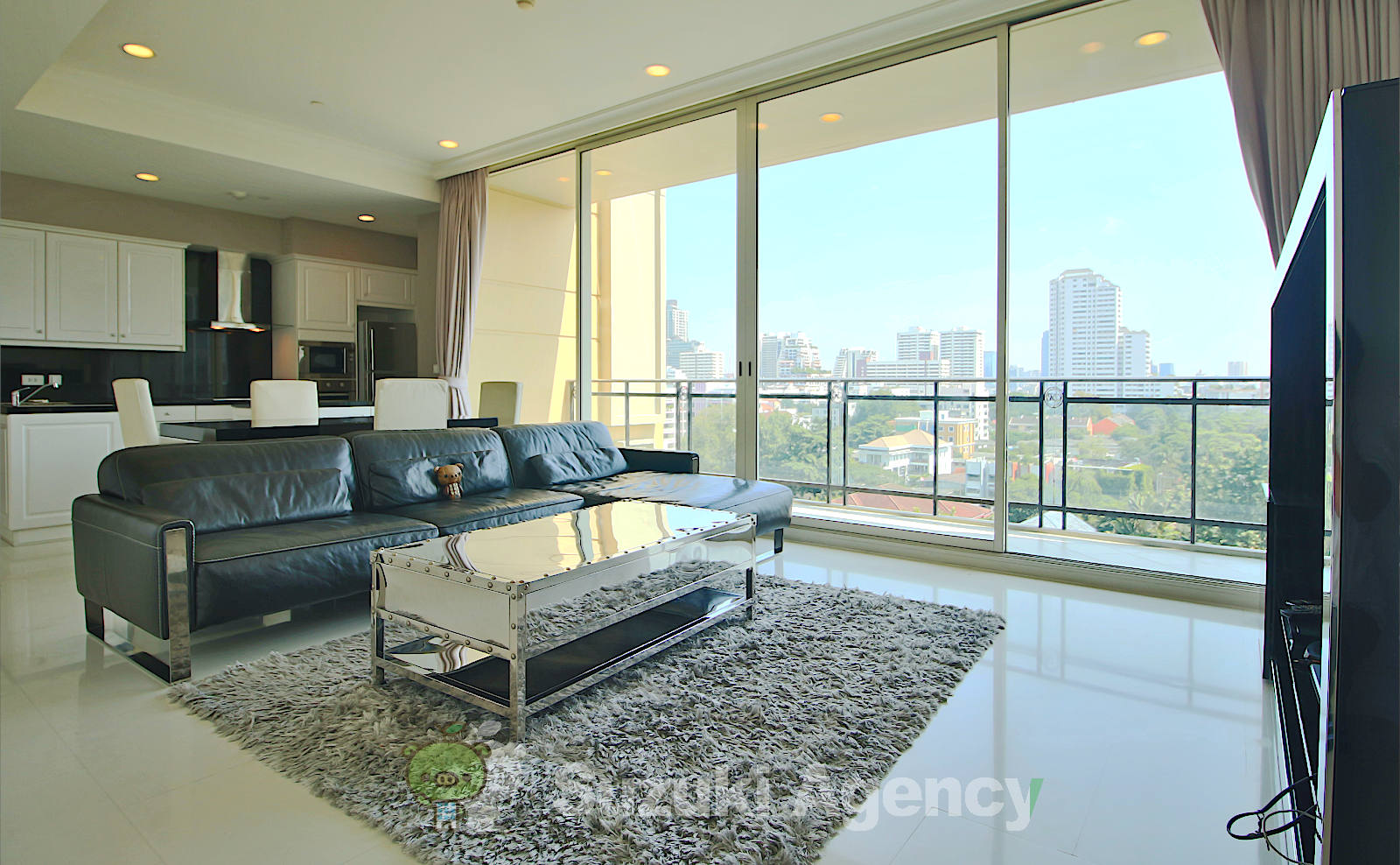 Royce Private Residences (Owner No.91831):2Bed Room Photos No.1