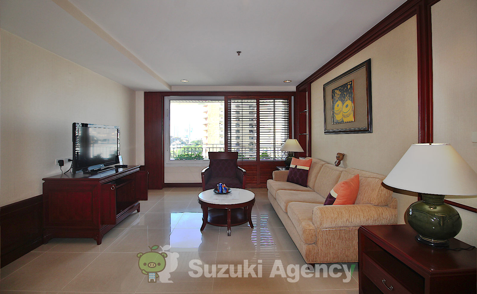 Centre Point Serviced Apartment Thong Lo:2Bed Room Photos No.1