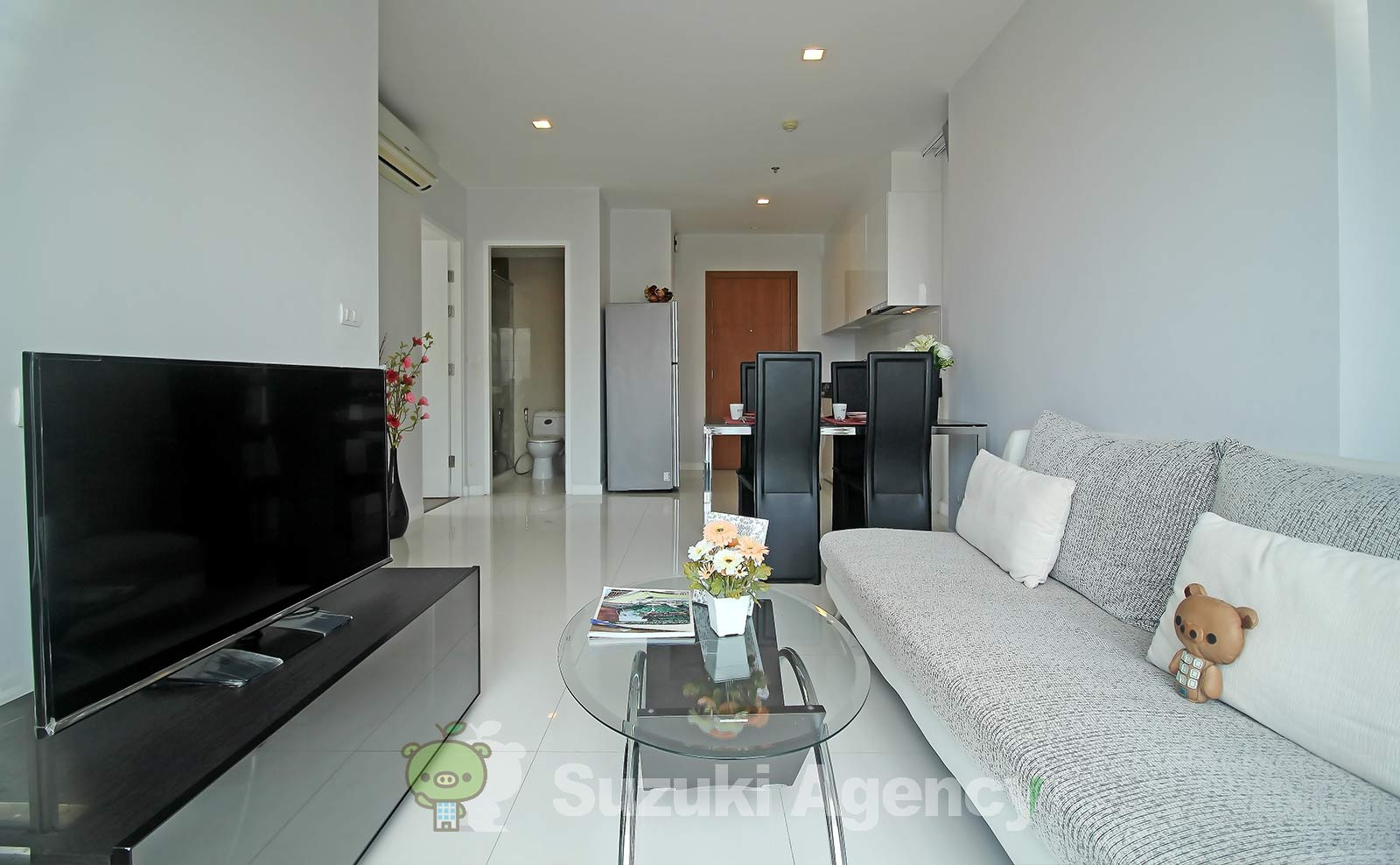 The Bloom Sukhumvit 71:2Bed Room Photos No.2