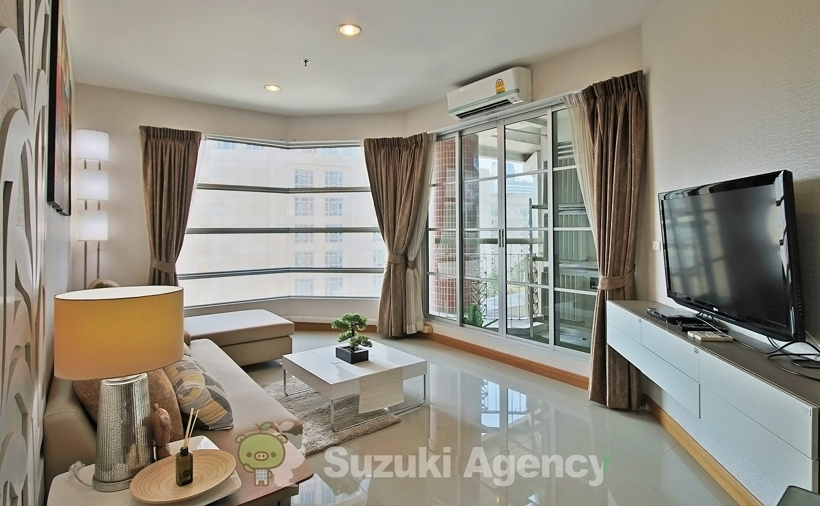 Citi Smart Condo:2Bed Room Photos No.2