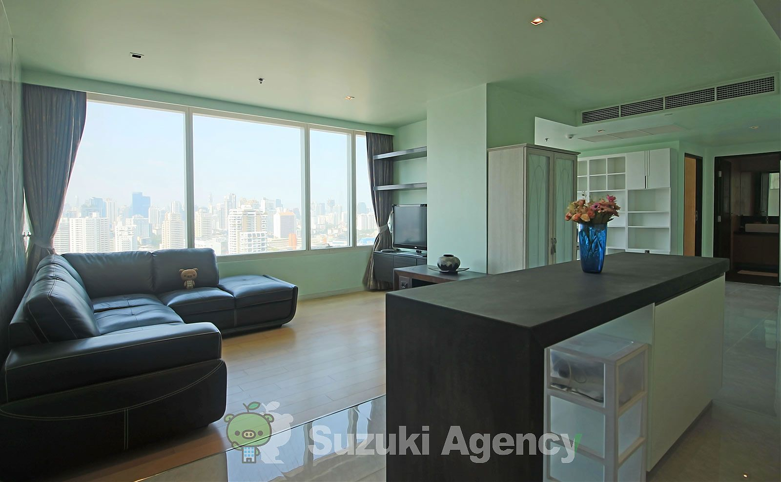 Eight Thonglor Residence:2Bed Room Photos No.2