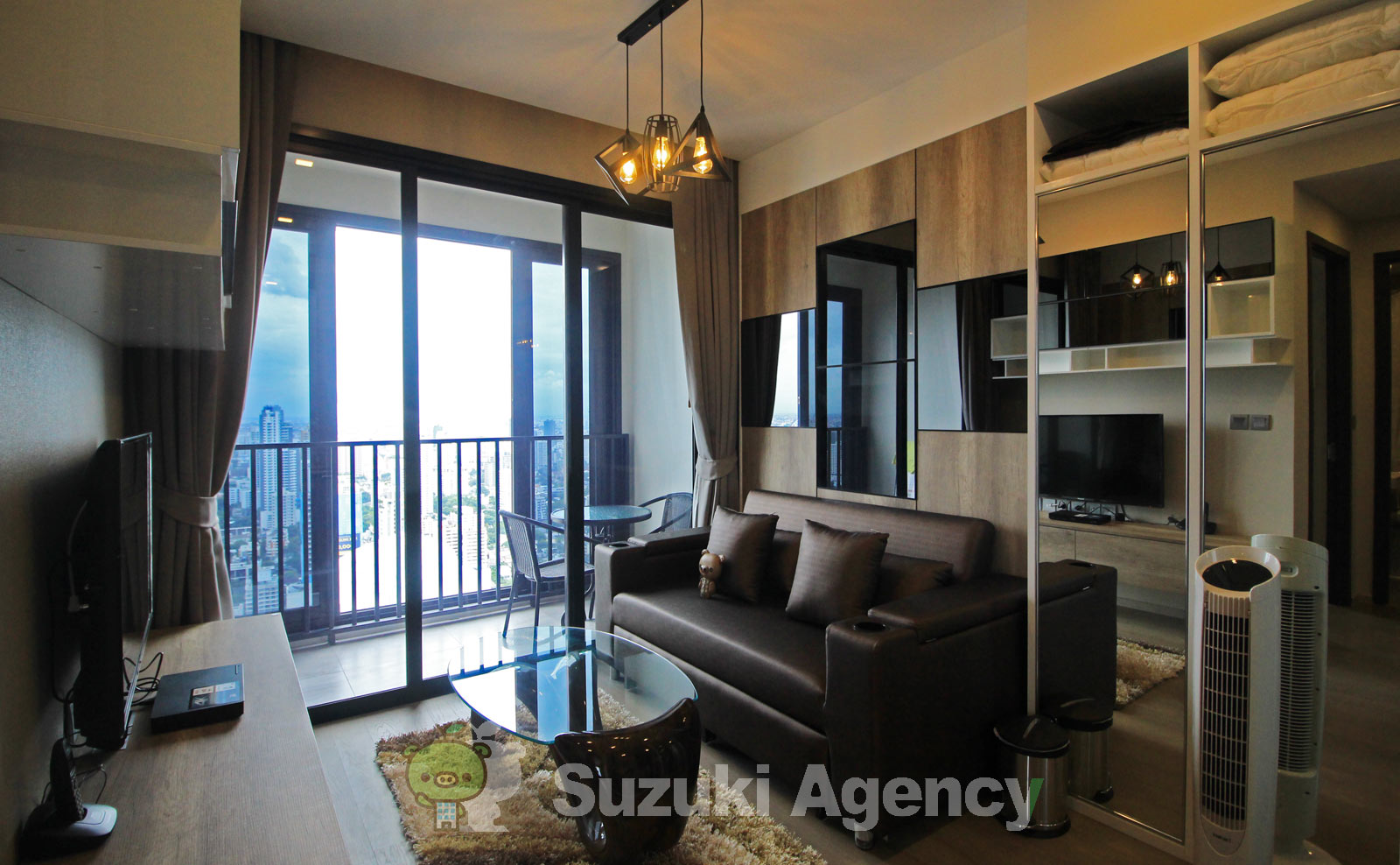 Ashton Asoke:2Bed Room Photos No.2