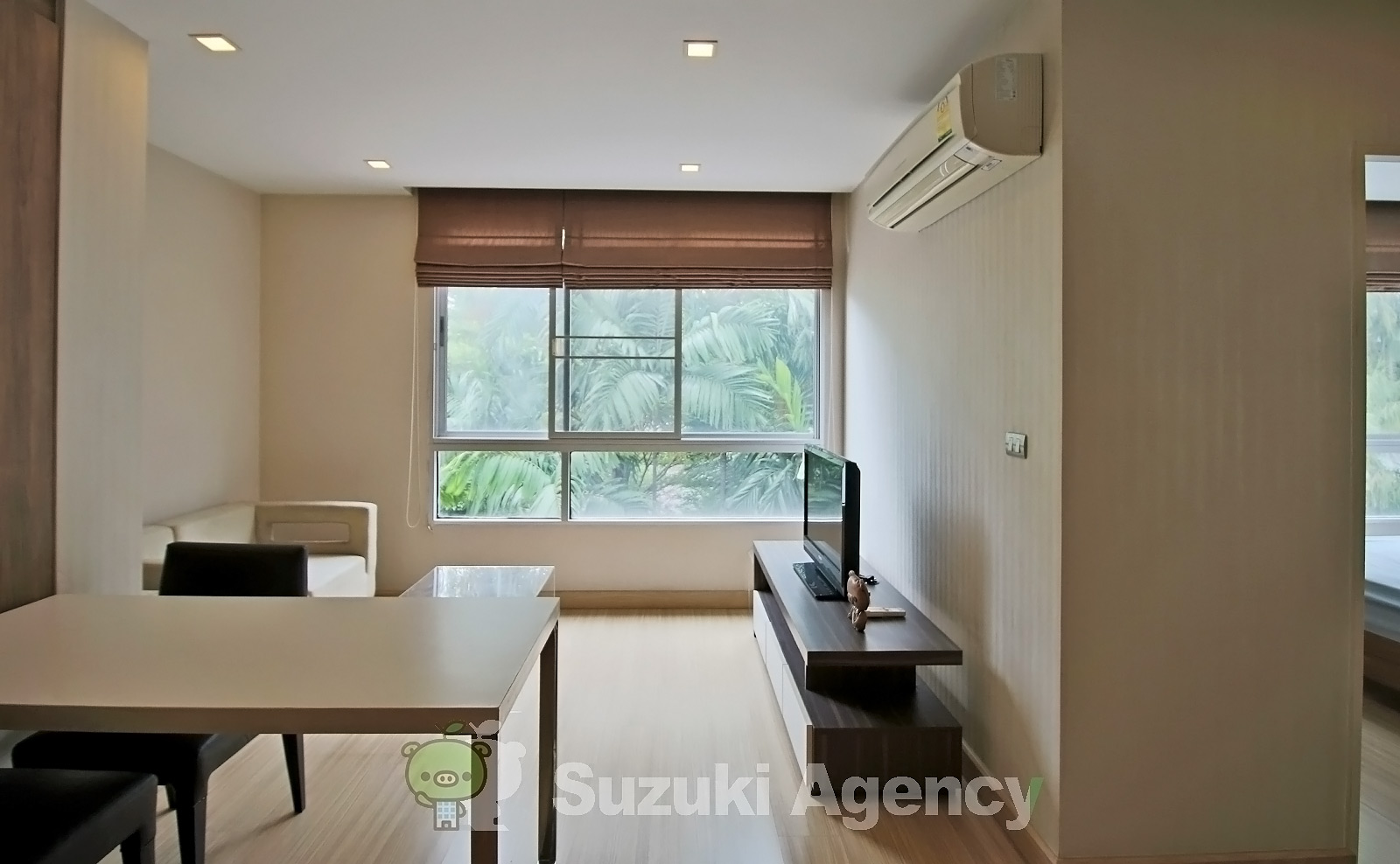 Tree Condo Sukhumvit 42:2Bed Room Photos No.2