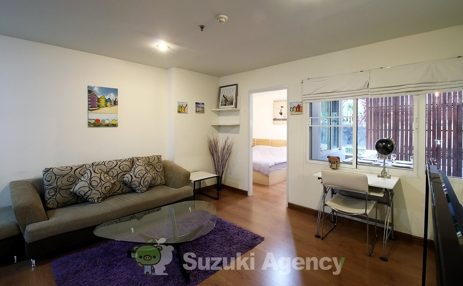 The Next Sukhumvit 52 (Owner No.86729):2Bed Room Photos No.2