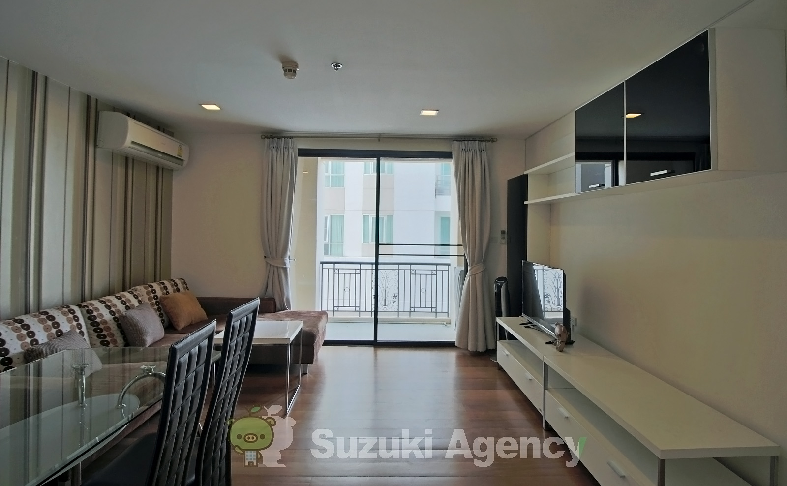 Prime Mansion Sukhumvit 31:2Bed Room Photos No.2