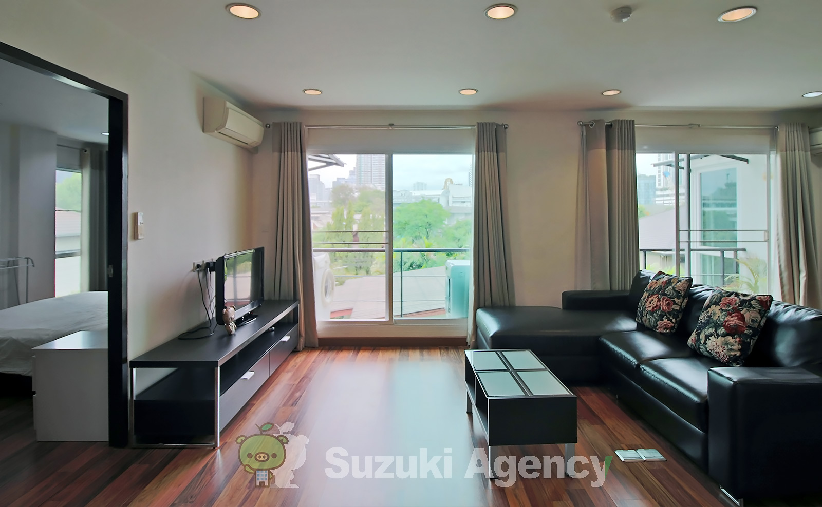 Natcha Residence:2Bed Room Photos No.2