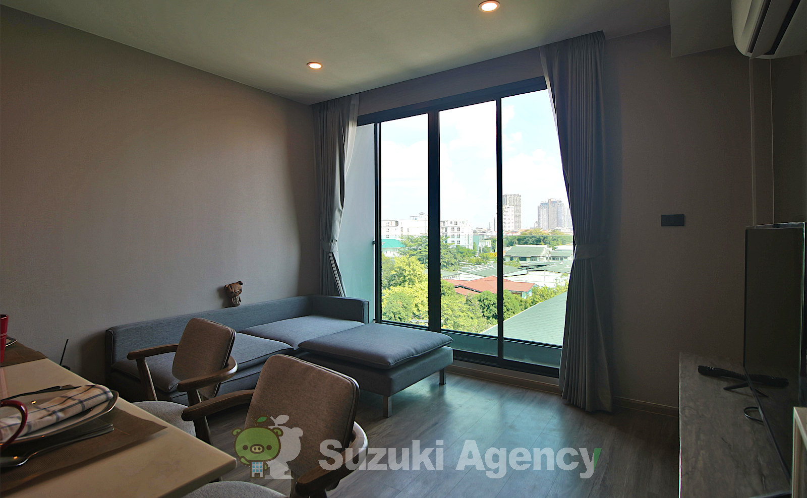 The Teak Sukhumvit 39:2Bed Room Photos No.2