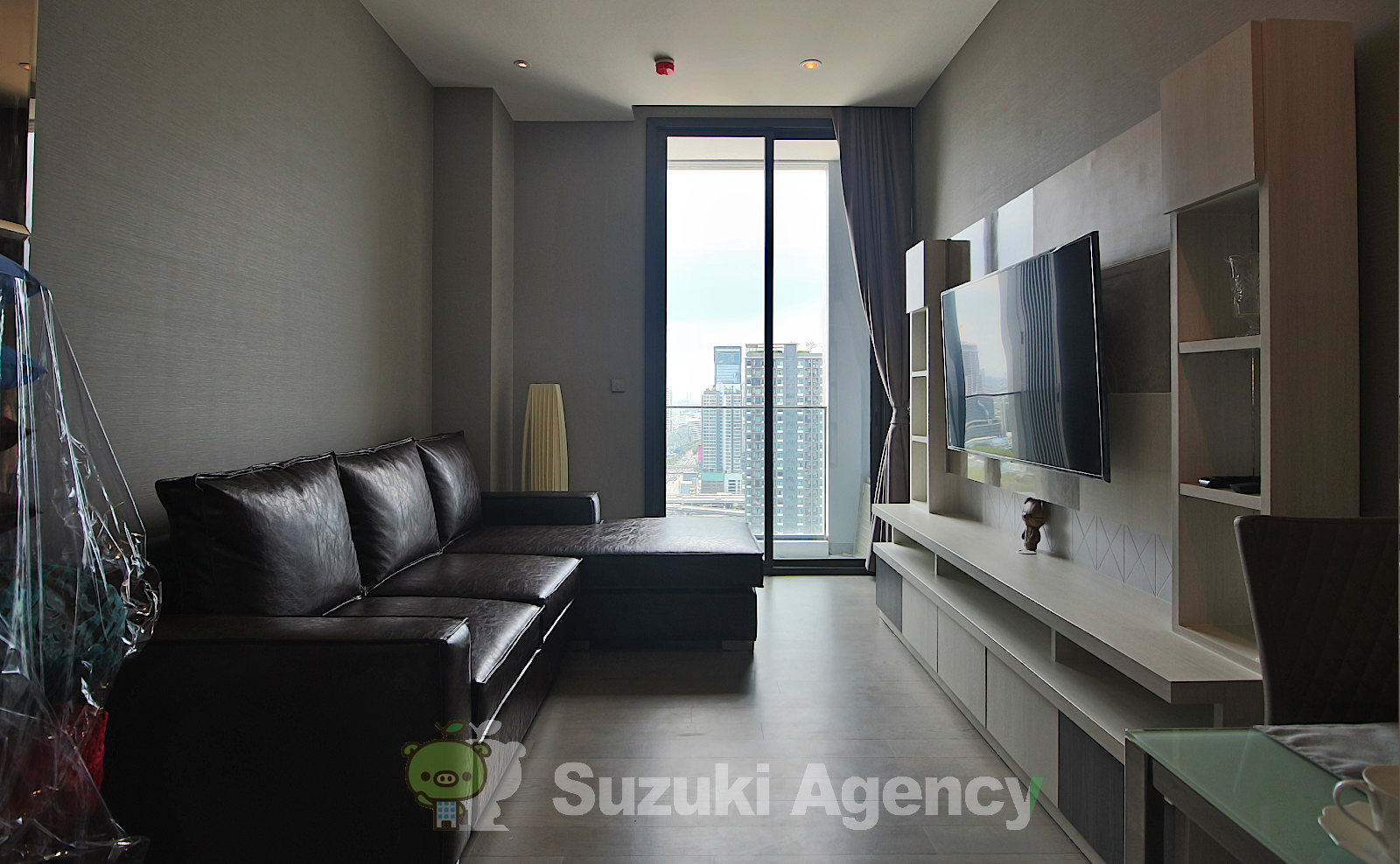 The Esse at Singha Complex:2Bed Room Photos No.2