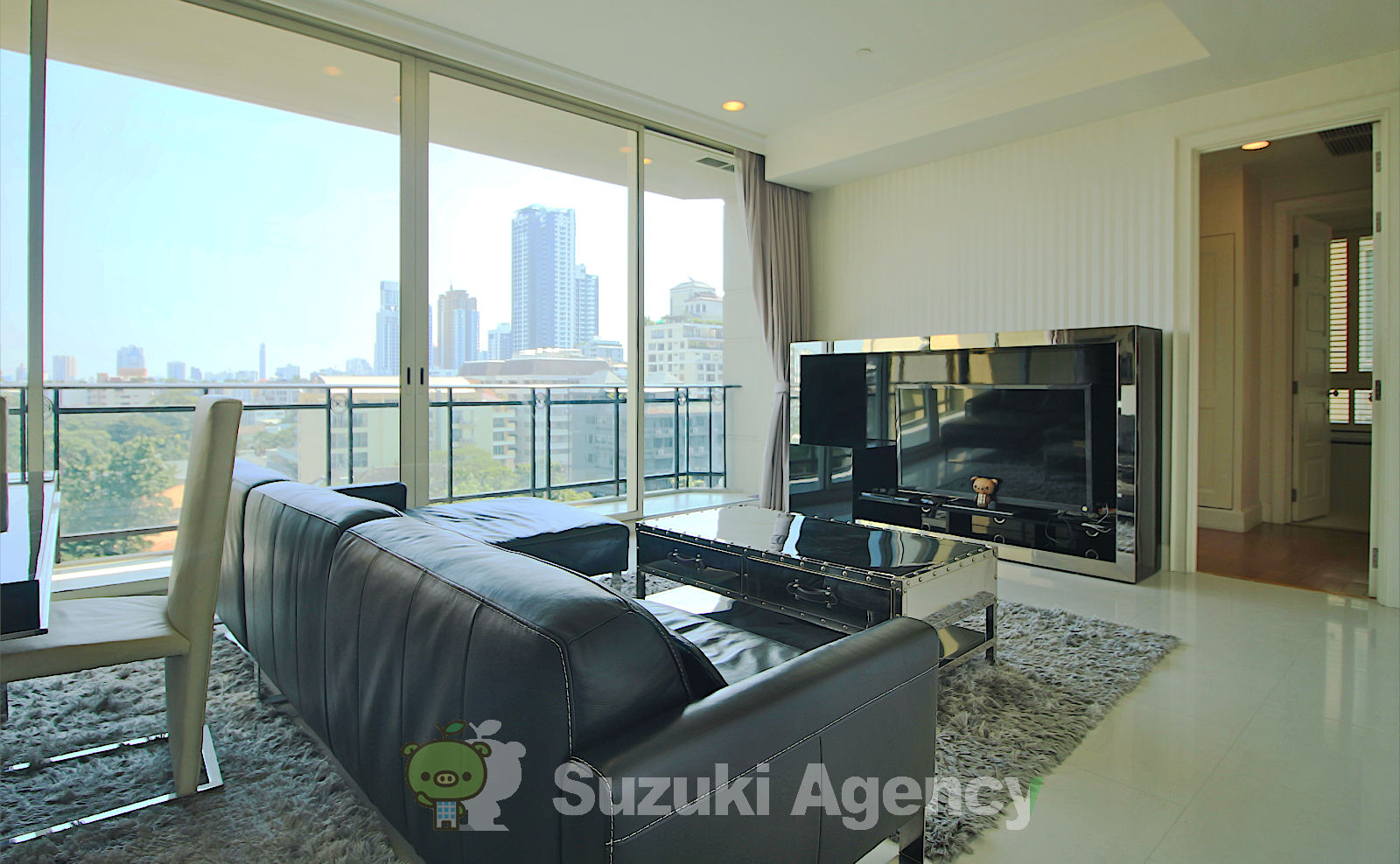 Royce Private Residences (Owner No.91831):2Bed Room Photos No.2