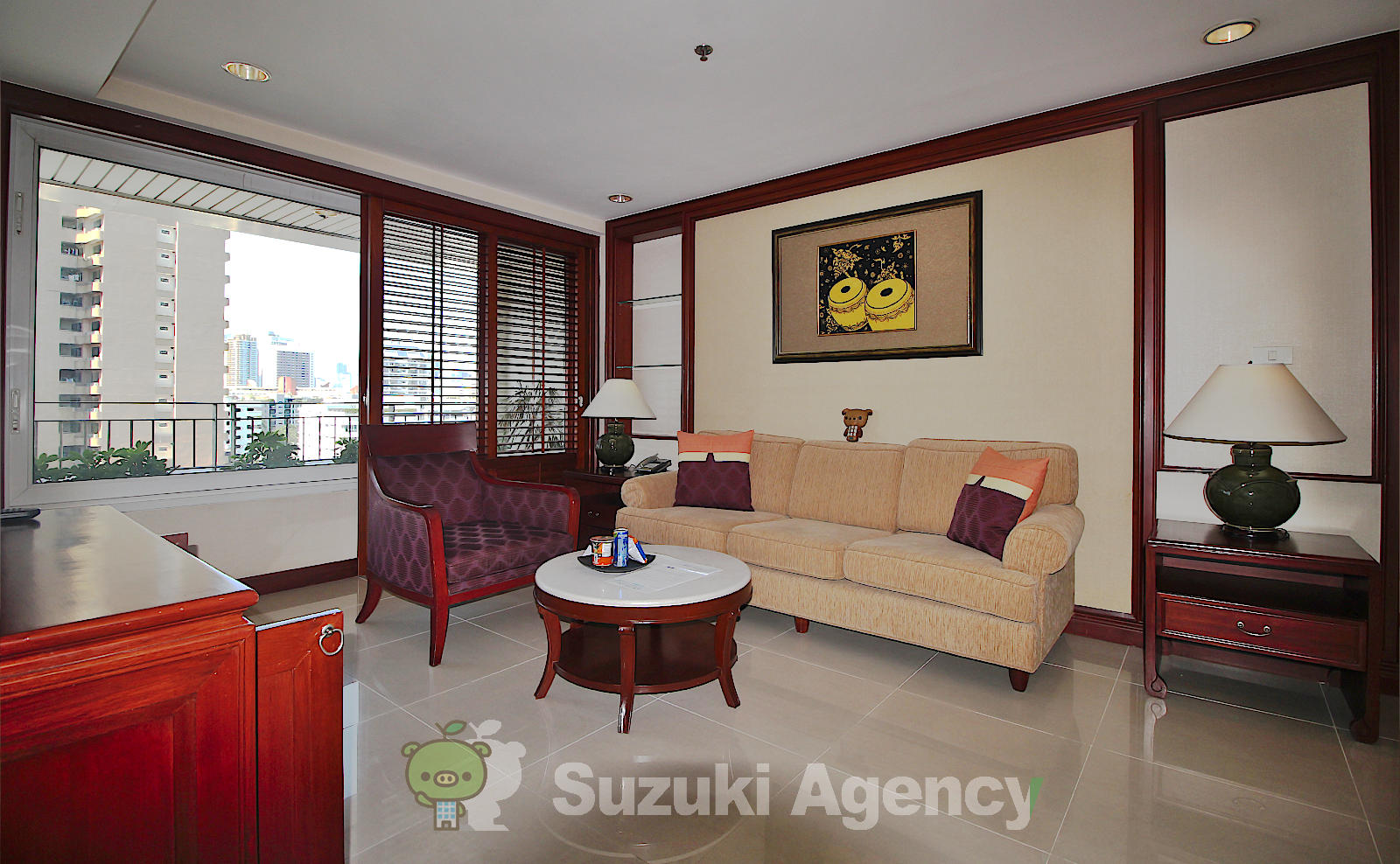 Centre Point Serviced Apartment Thong Lo:2Bed Room Photos No.2